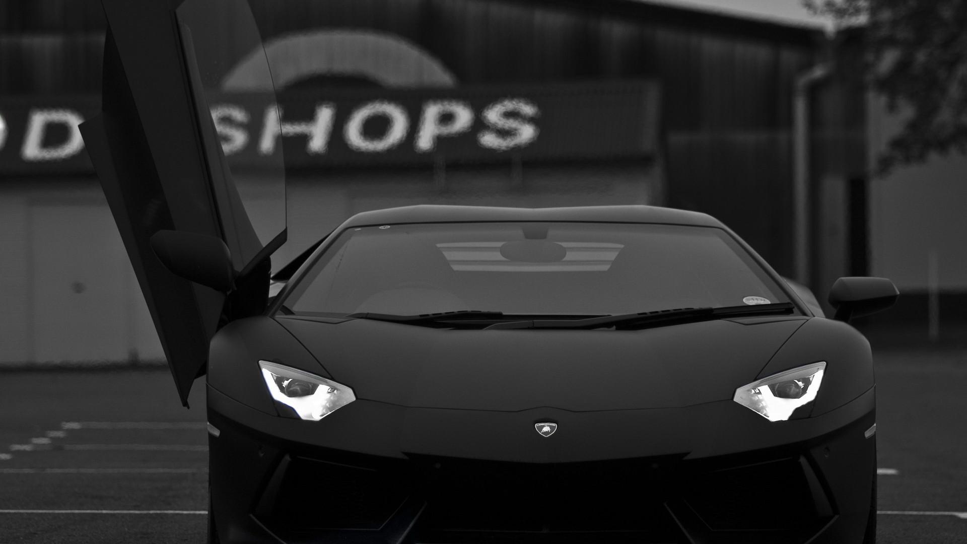 Lamborghini Reventon Wallpaper 2018 (61+ images)