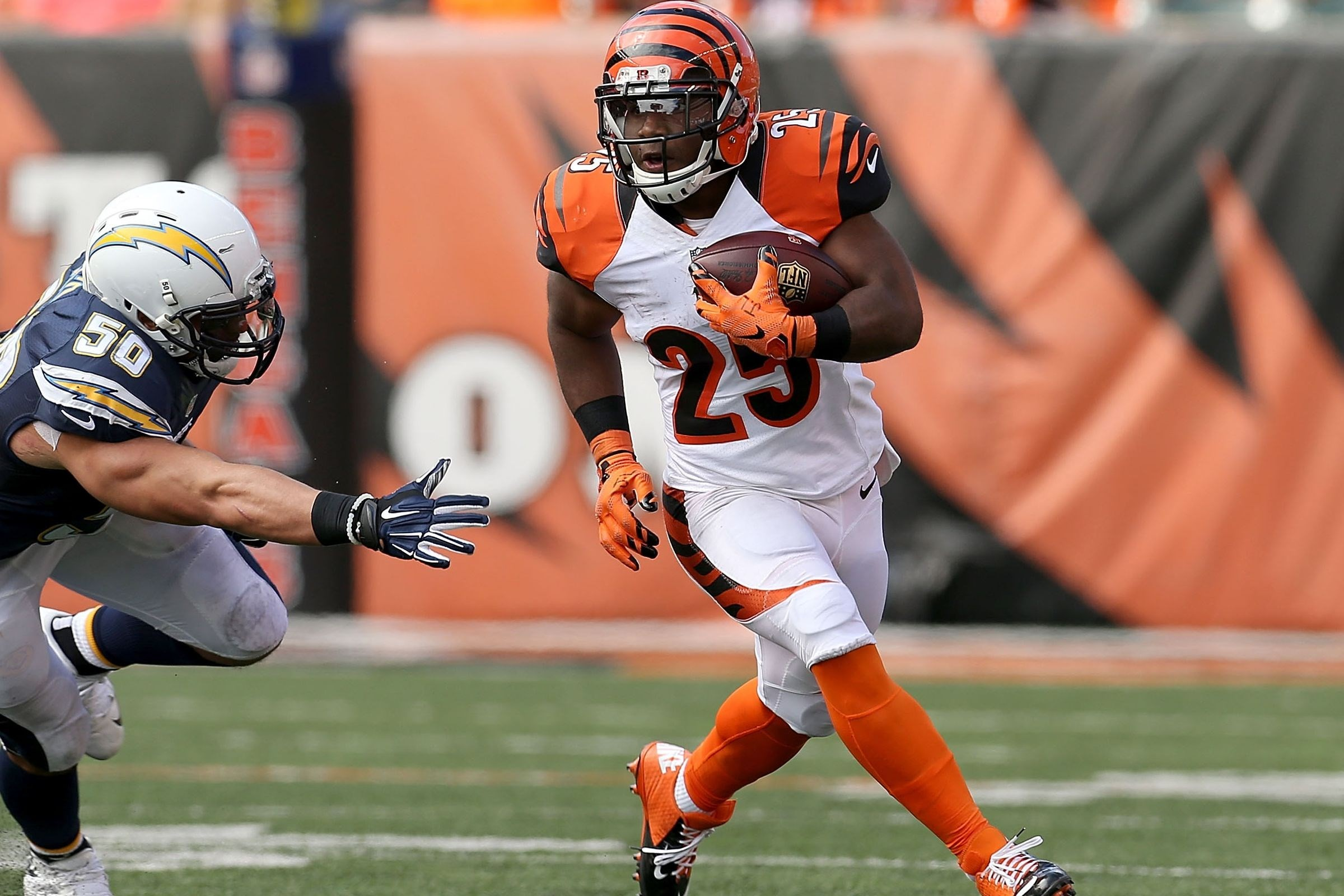 2400x1600 Awesome Cincinnati Bengals Picture