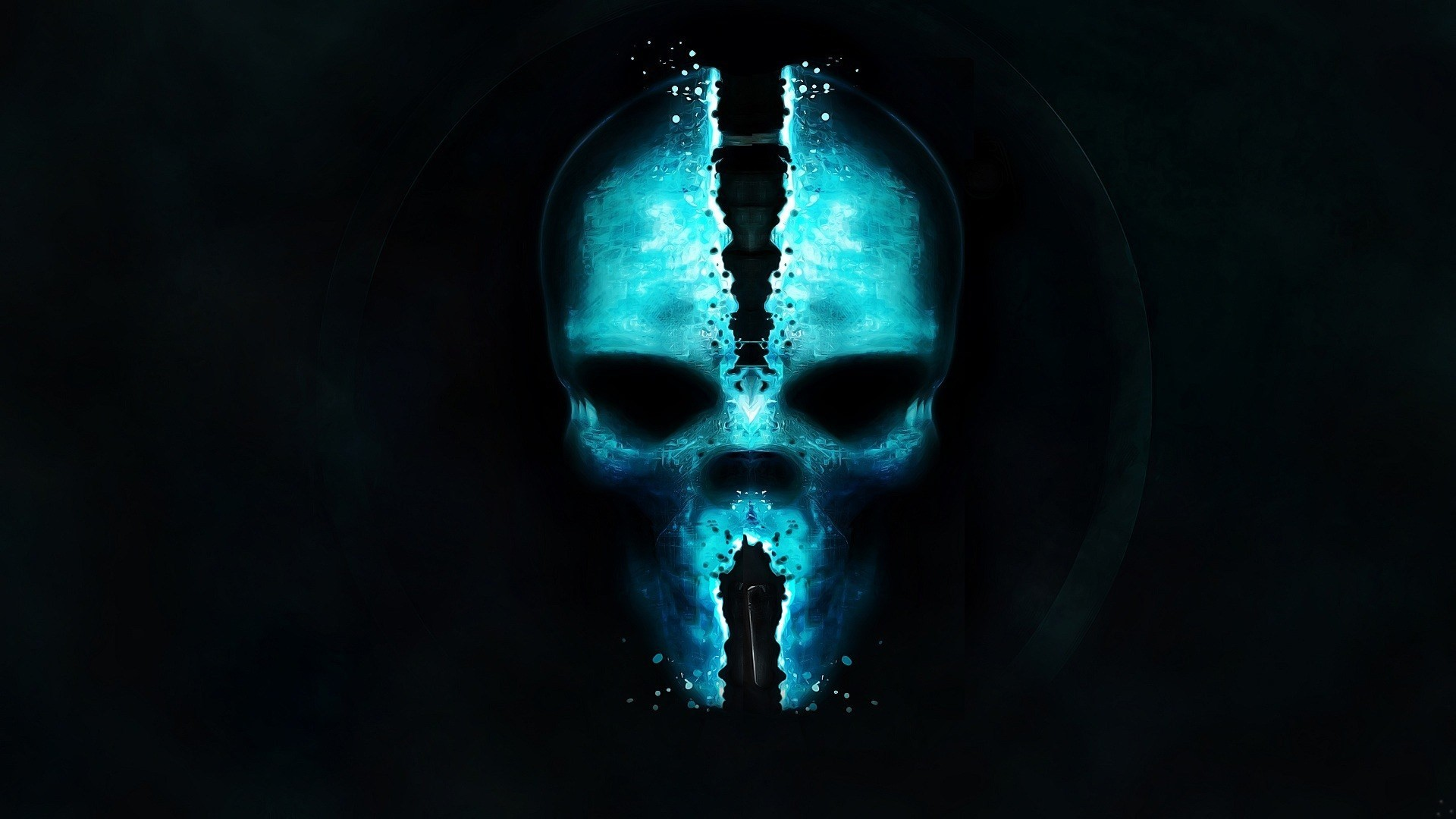 Skull wallpapers for desktop