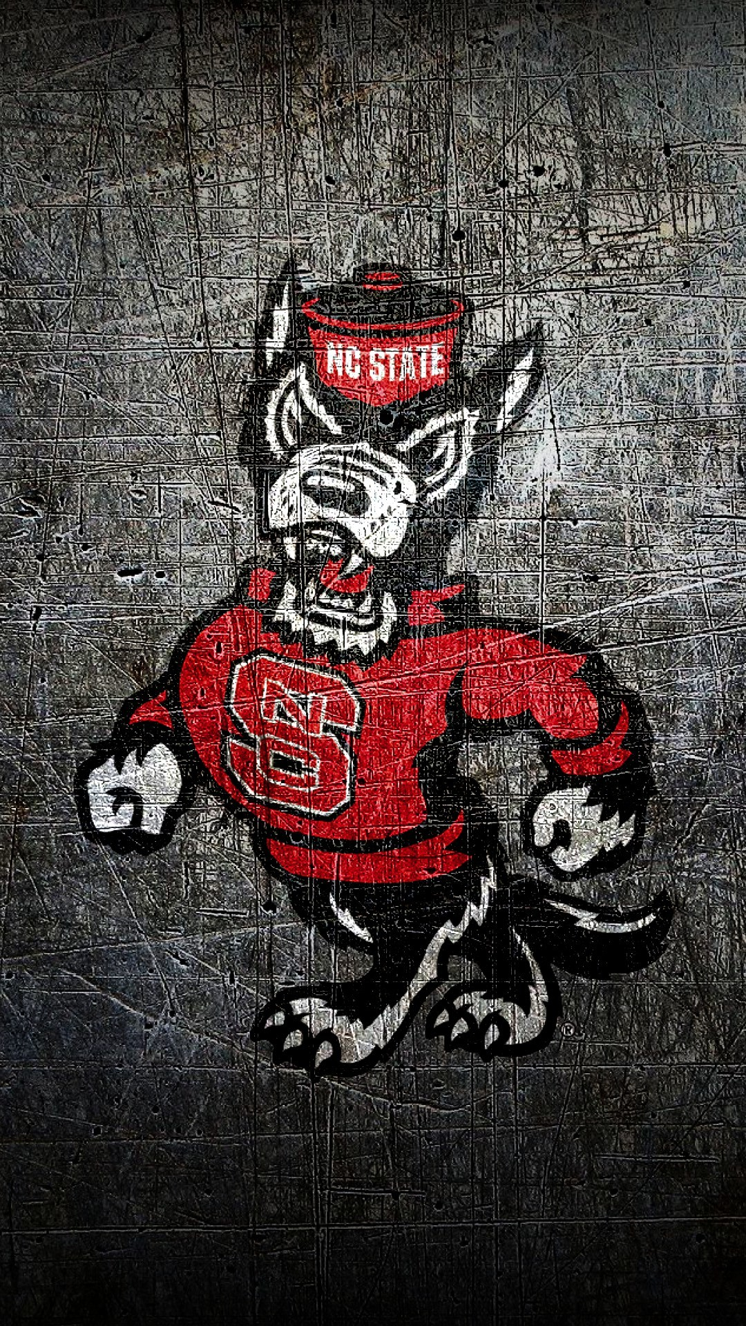 1080x1920 NC State Wallpapers - Dave from Carter-Finley