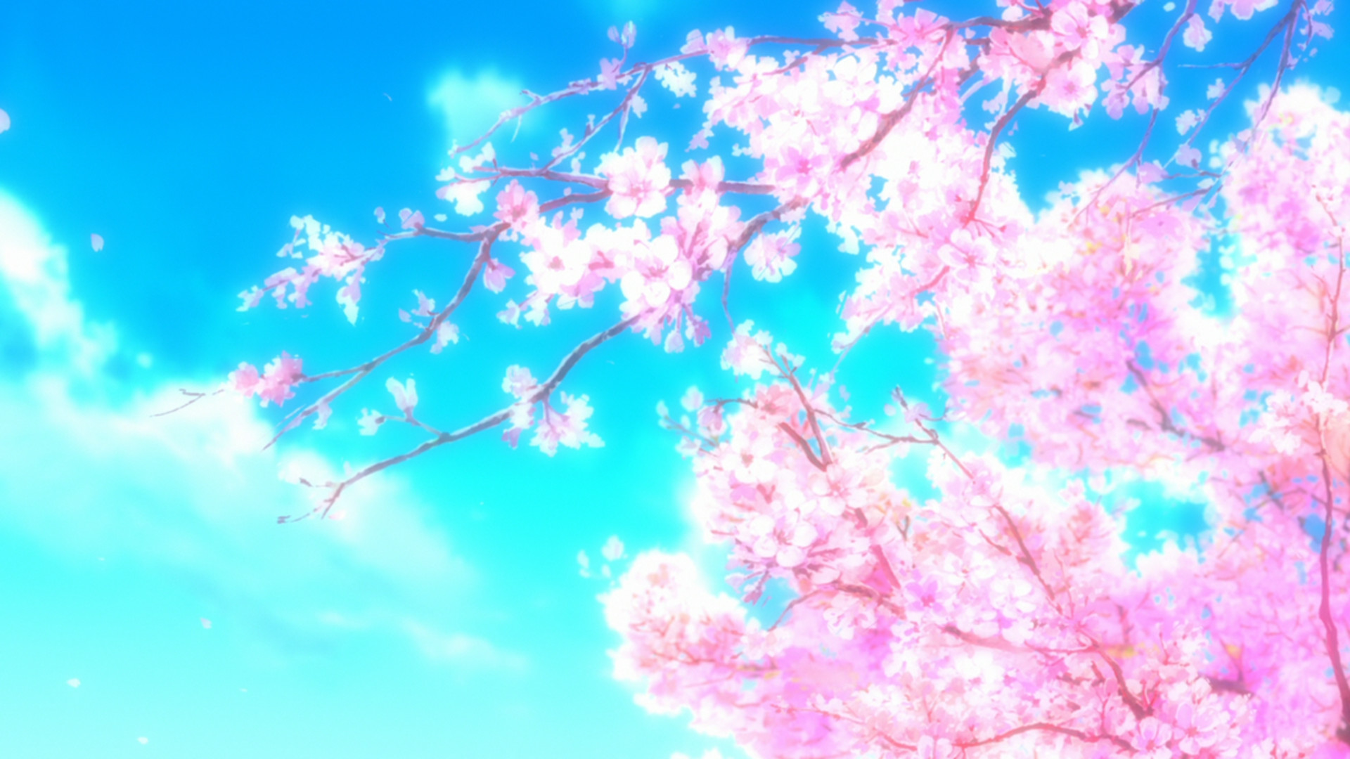 Kawaii background wallpaper 66 images - Anime background for youtube ...