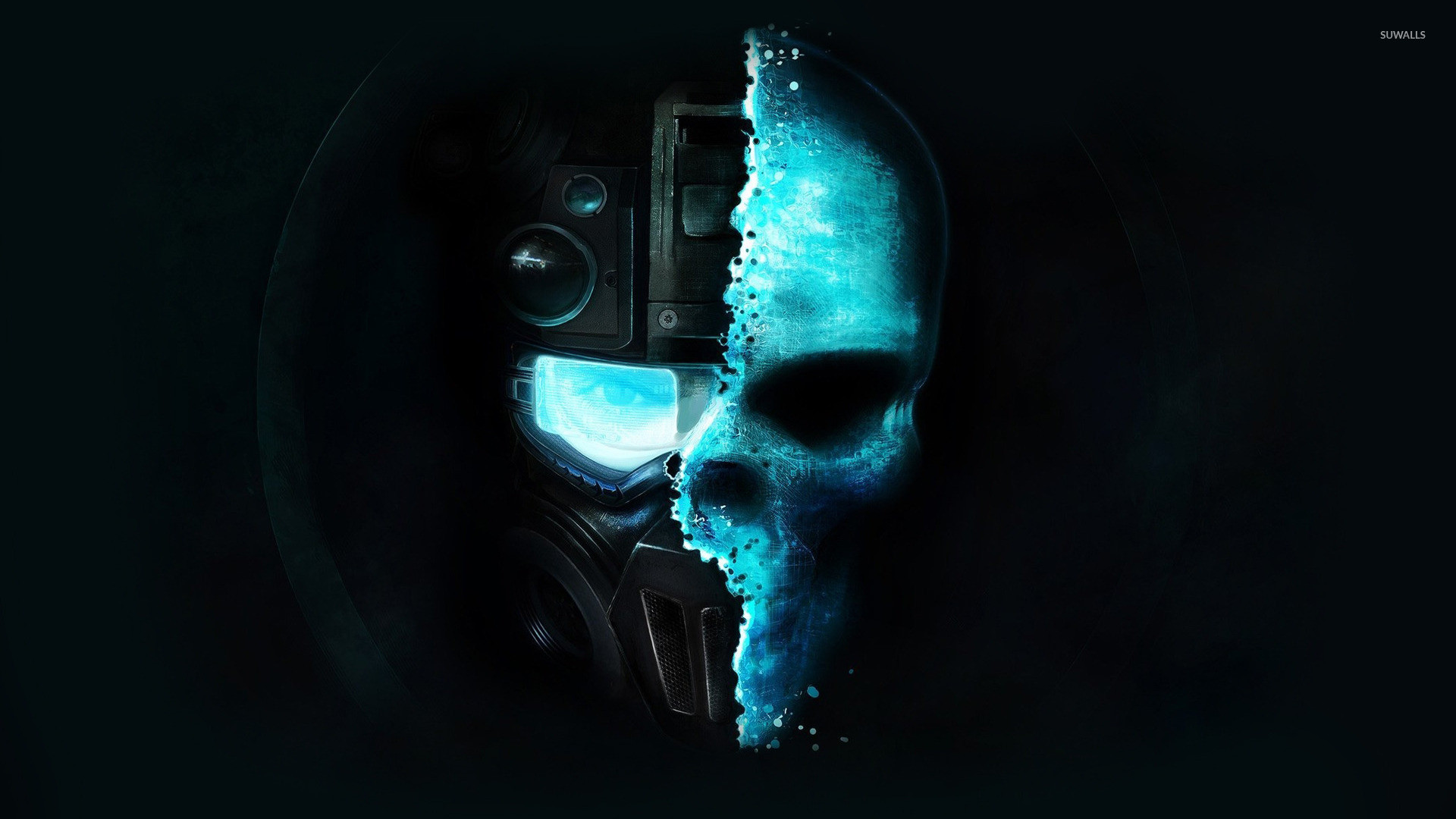 Skull Soldier Wallpaper Hd 69 Images