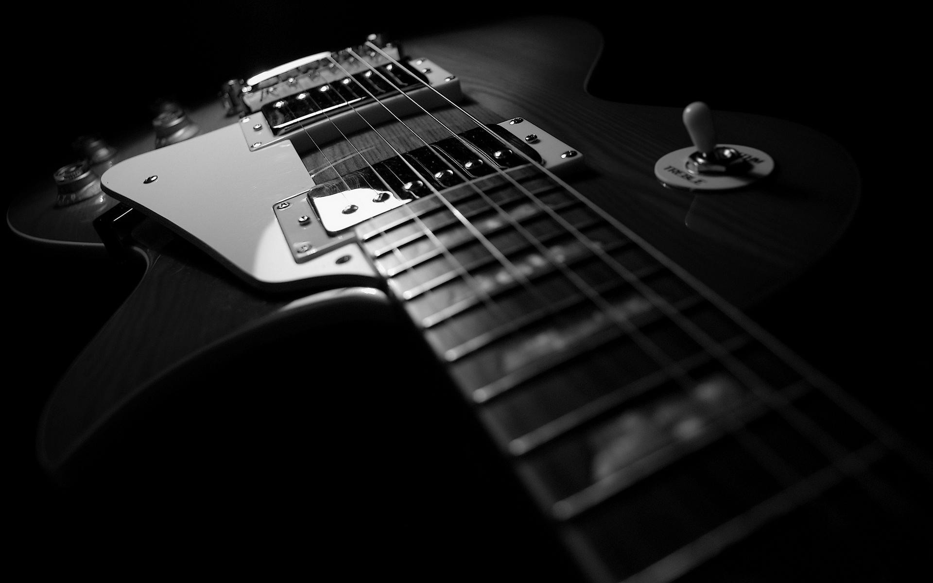 1920x1200 Amazing Electric Guitar Wallpaper