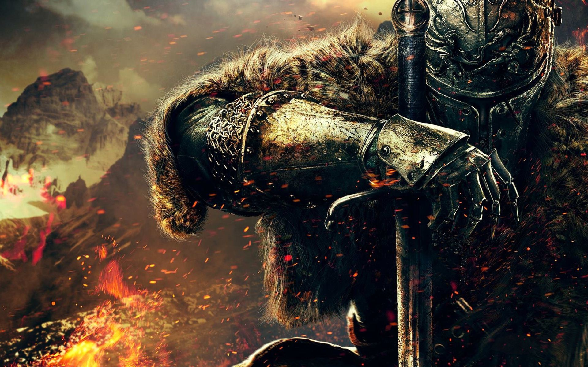1920x1200 Dark souls 3,Games,Gaming,Wallpaper,hot game http://