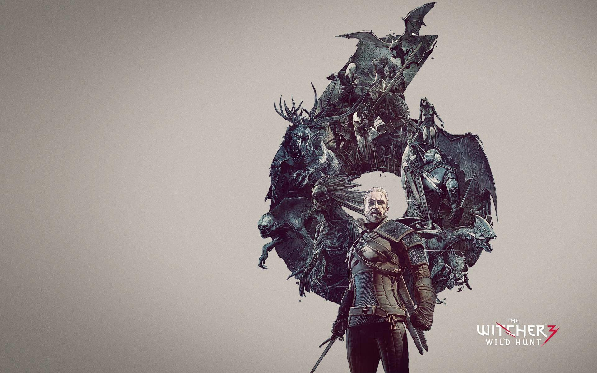 1920x1200 ... Wallpaper; The-Witcher-3-Wild-Hunt-Game-2015-HD- ...