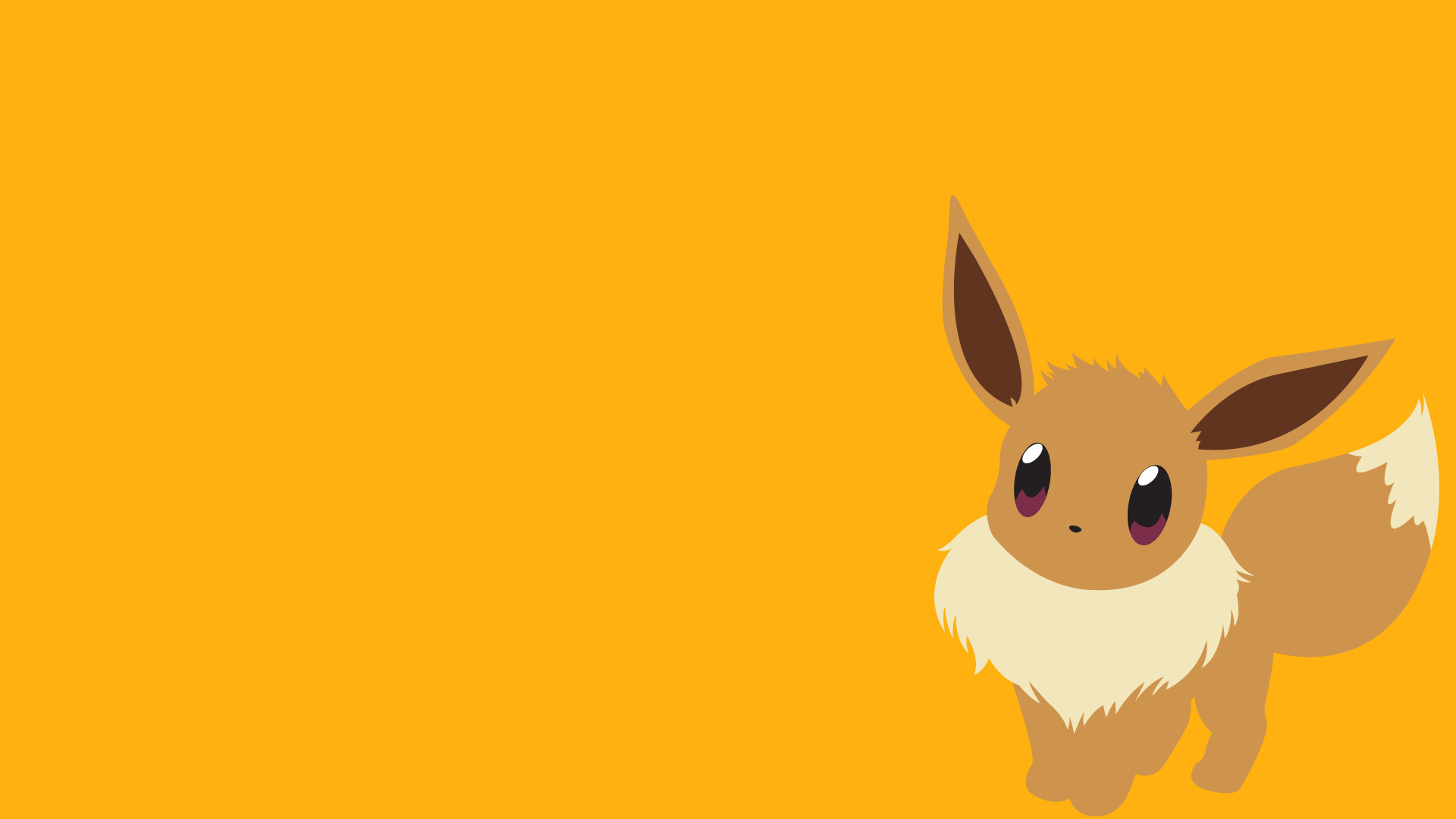 1920x1080 Eevee Wallpaper ...