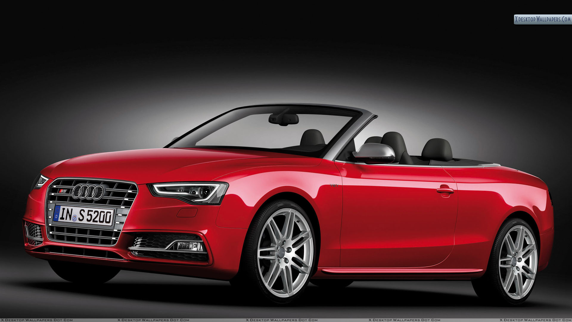 "1920x1080 You are viewing wallpaper titled ""2012 Audi S5 ..."