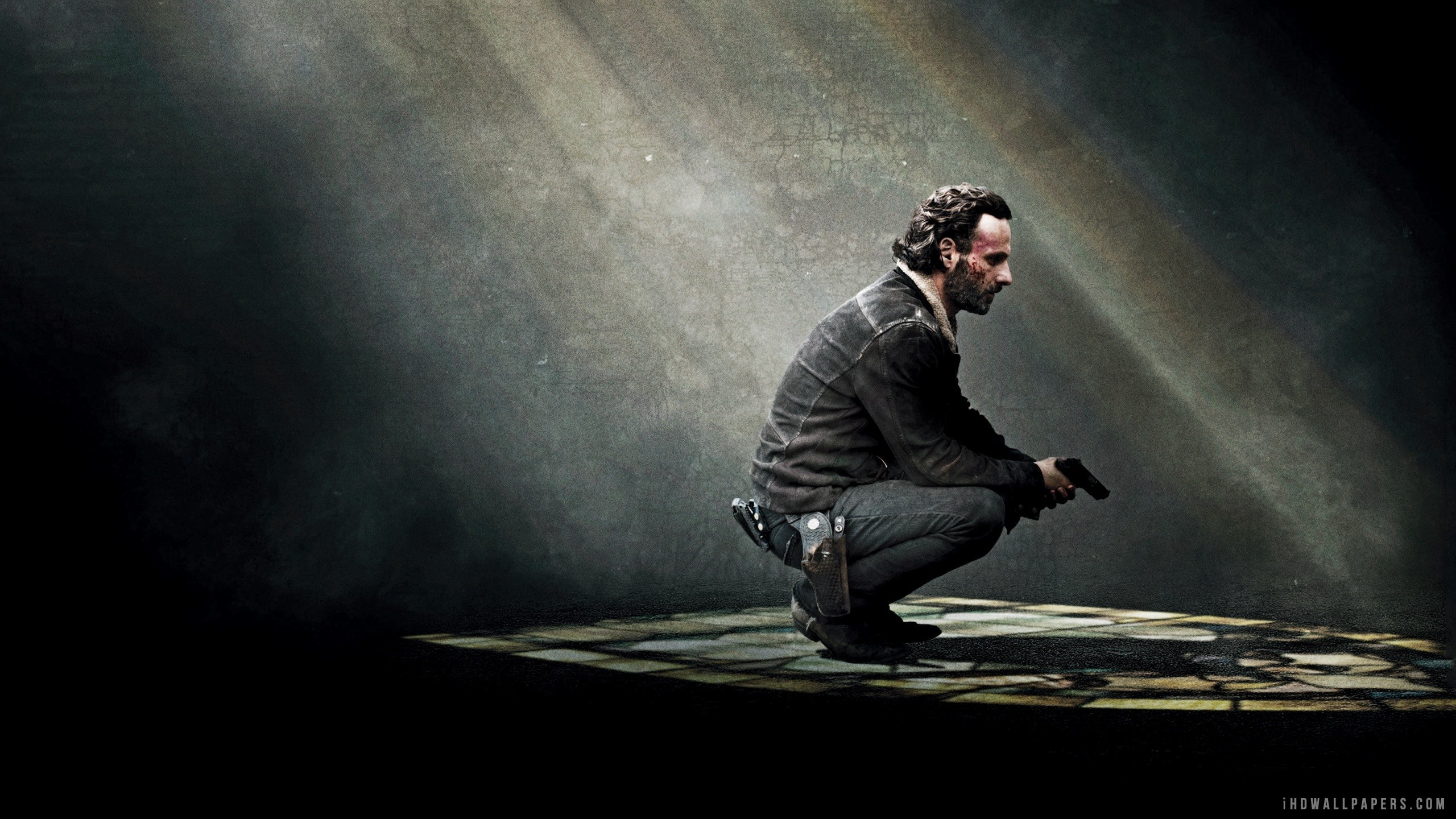 the walking dead wallpaper hd (73+ images)