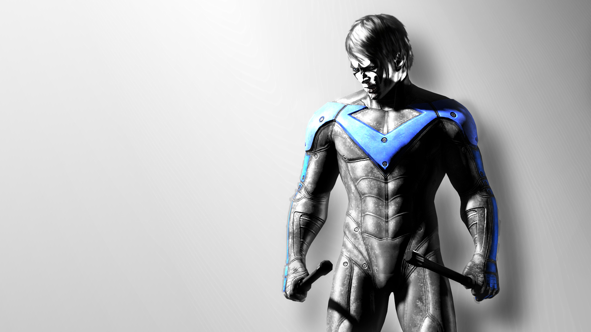1920x1080 Nightwing Wallpapers Wallpaper