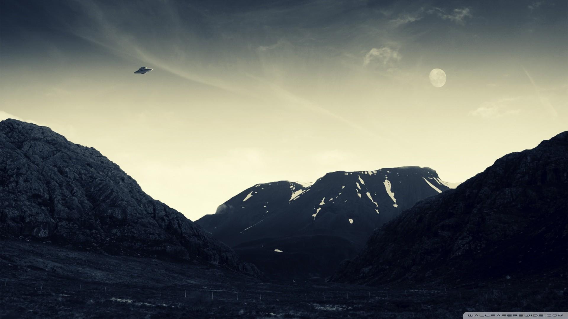 Ufo Wallpaper HD (72+ Images