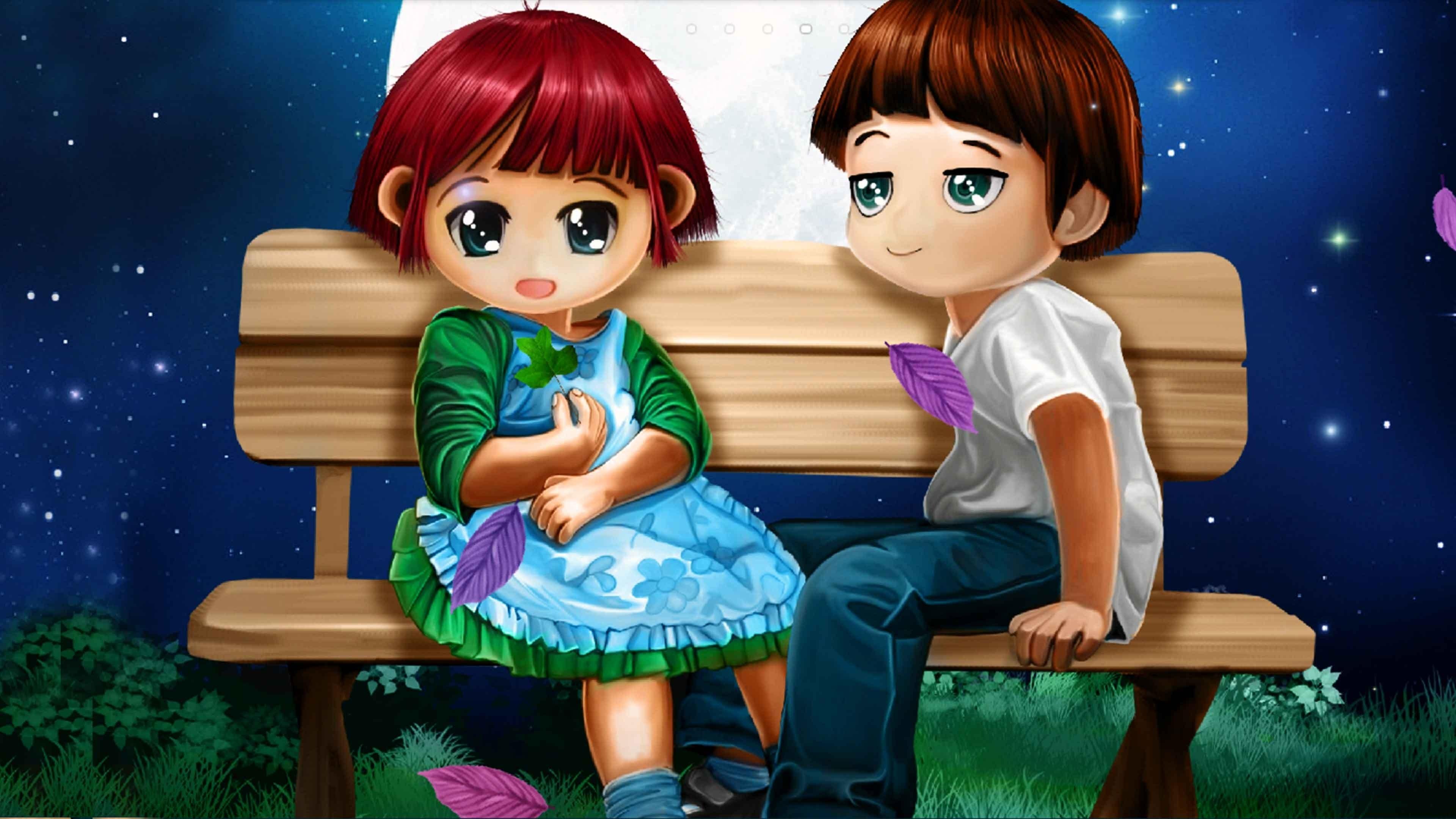Cute 3d Wallpaper 69 Images