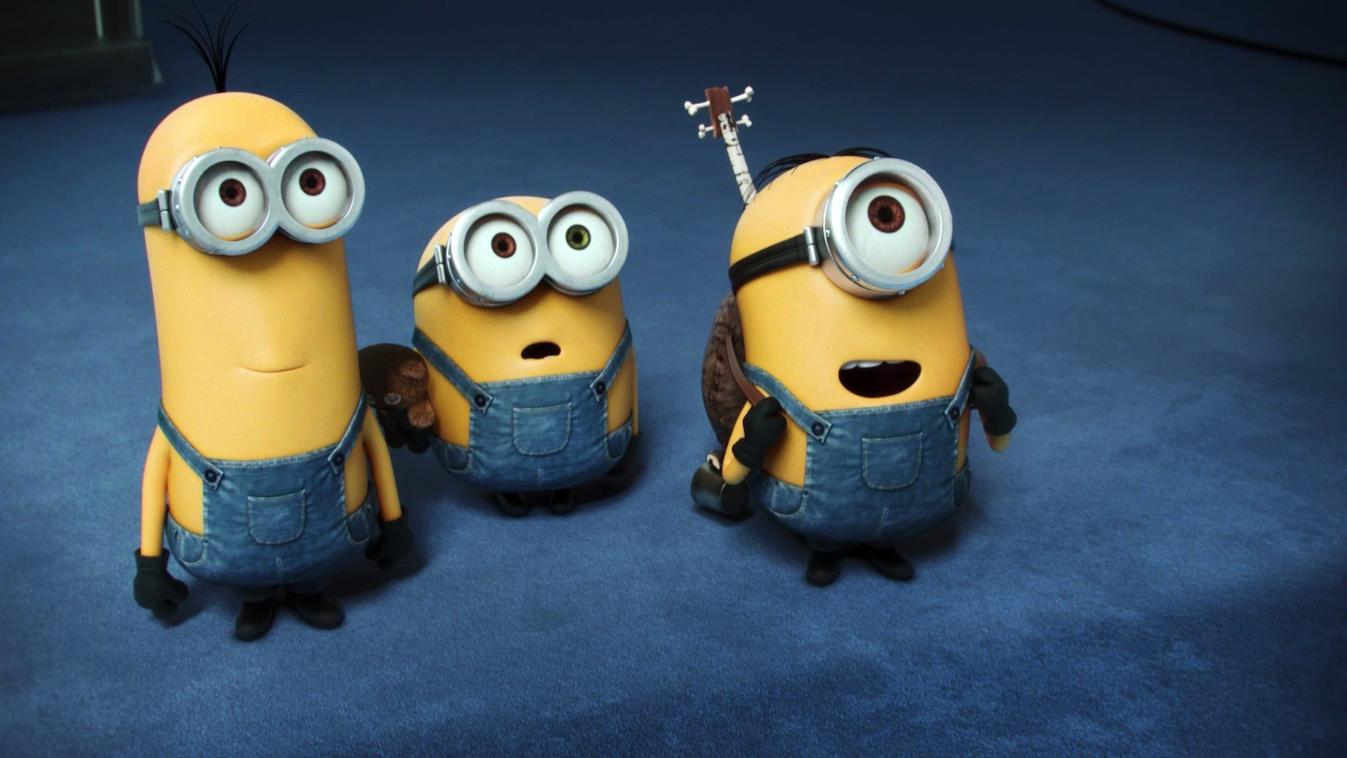 1920x1080 Minions Theme Song | Movie Theme Songs & TV Soundtracks