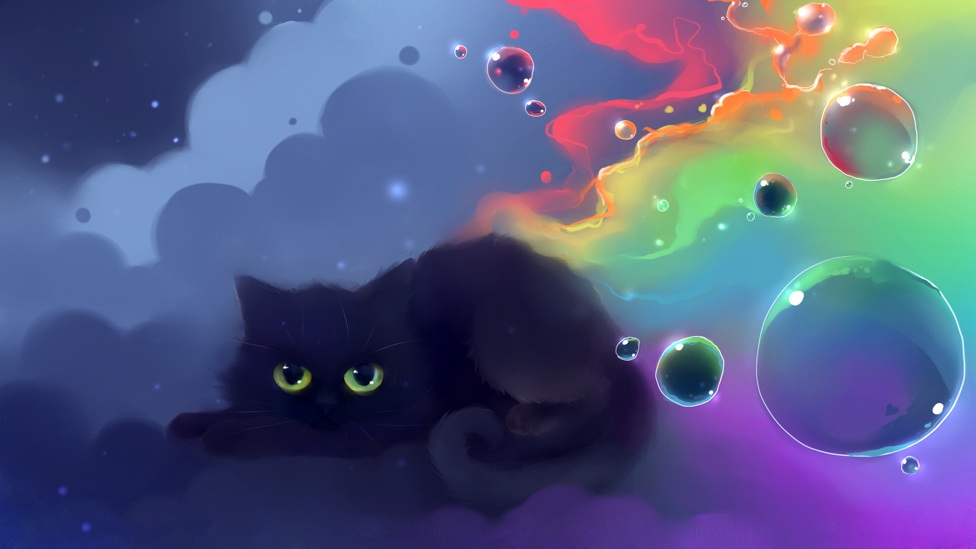 Kawaii Cat Wallpaper 67 Images