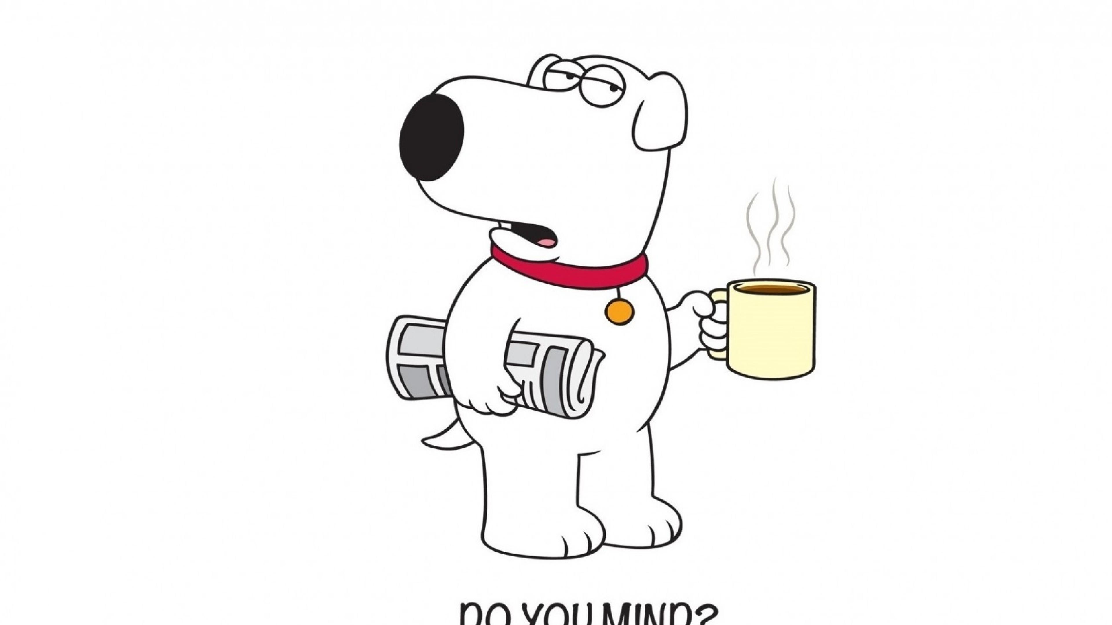 Family Guy Hund