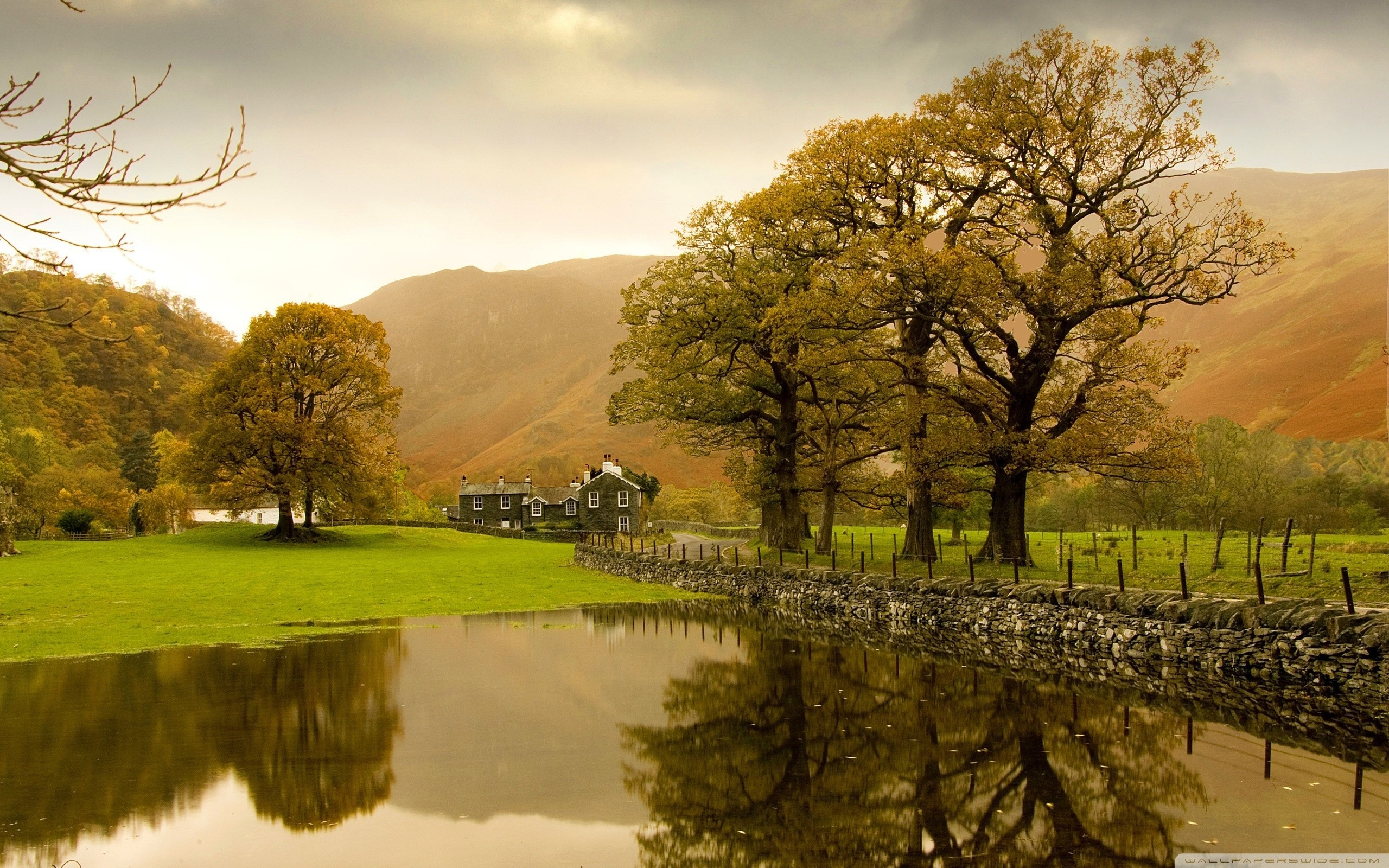 Country Scenery Wallpaper 61 images