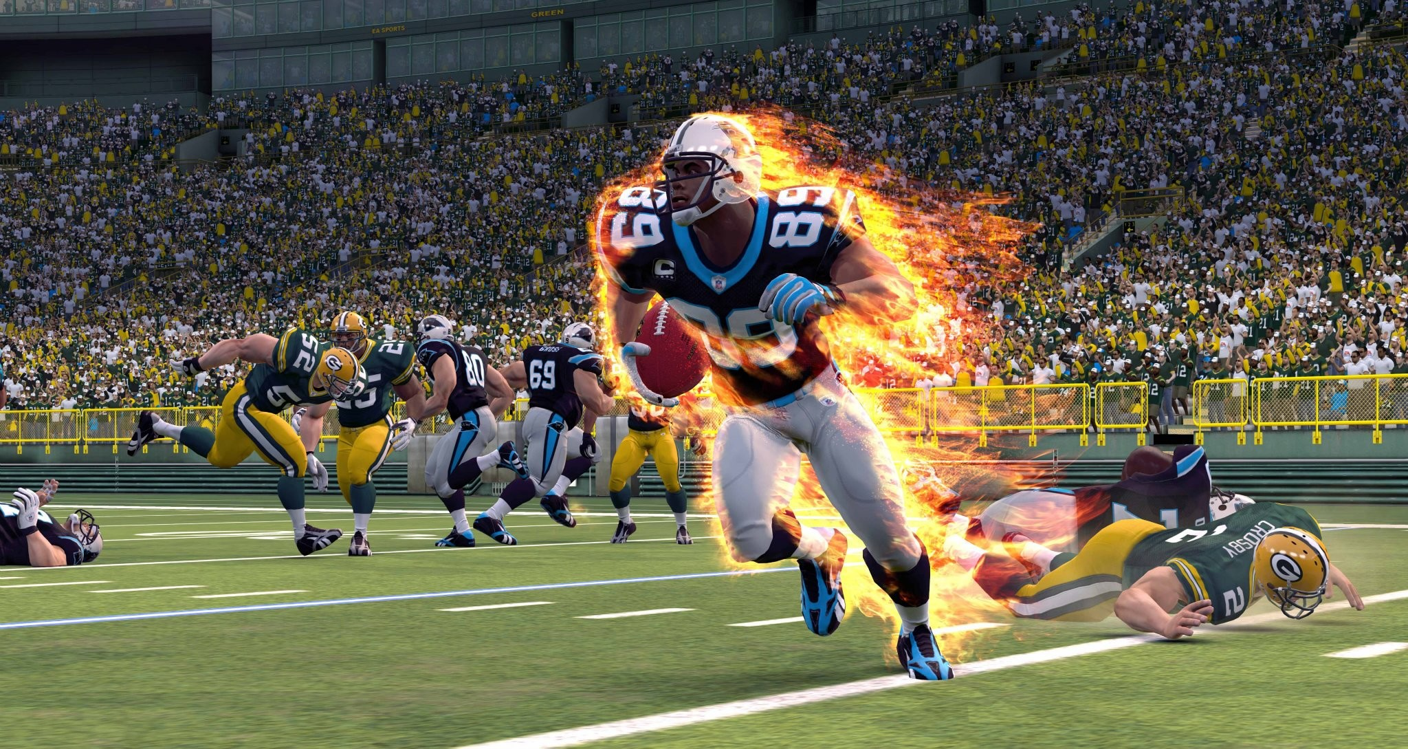 Nfl Football Players Wallpaper 55 Images