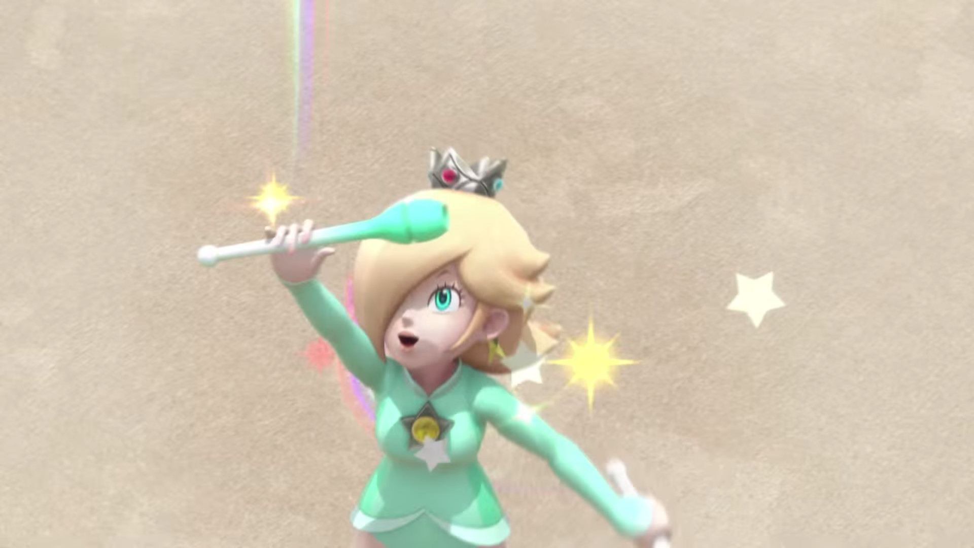 1920x1080 Image - Rio 2016 Rosalina 3.png | Animated Foot Scene Wiki | FANDOM powered  by Wikia