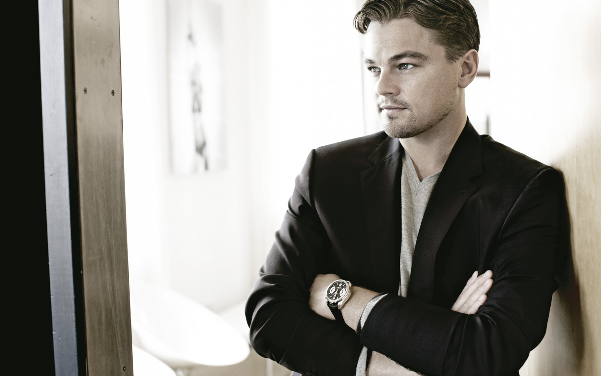 leonardo dicaprio wallpapers (67+ images)