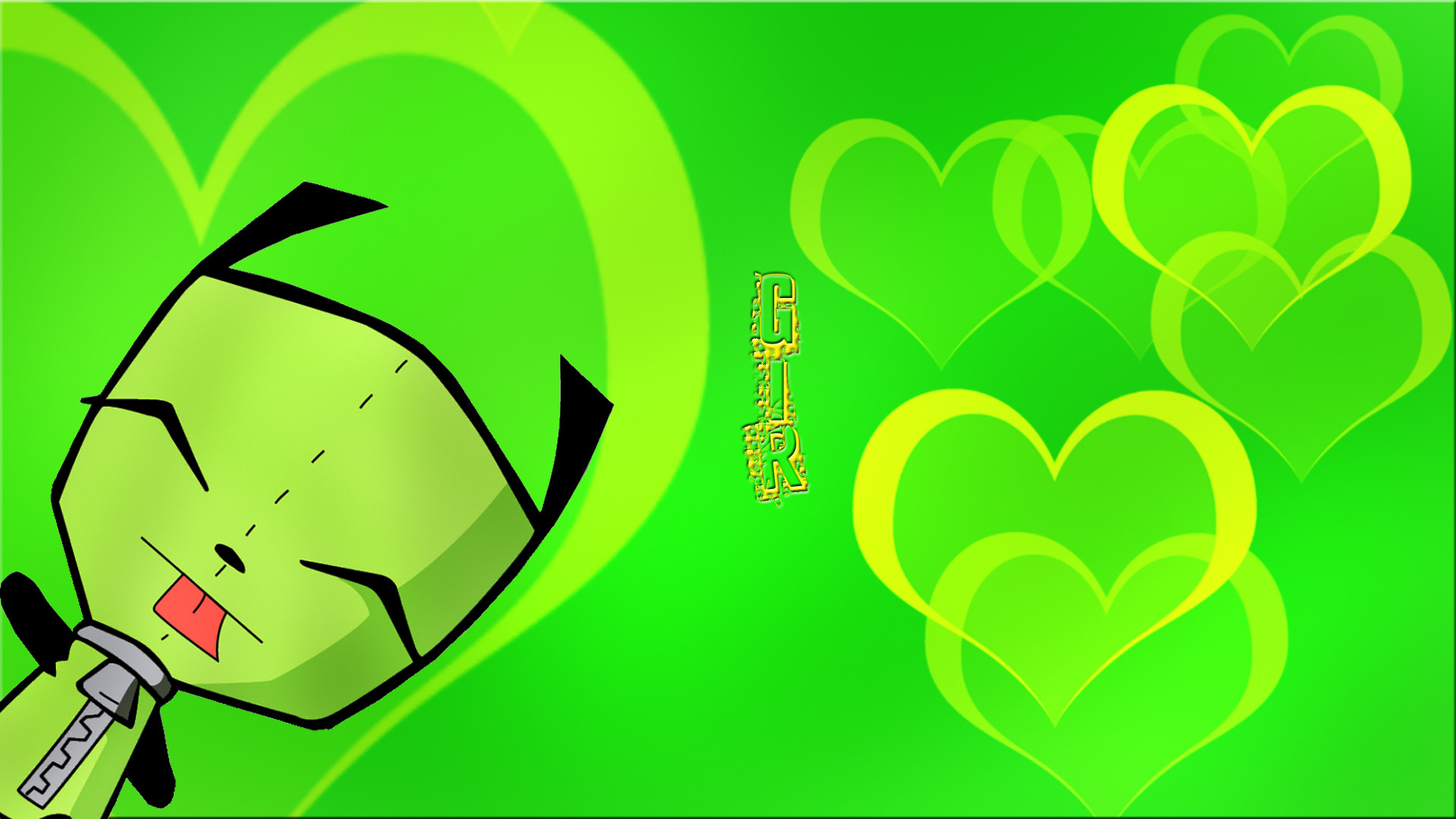 Gir backgrounds 51 images 1920x1080 gir wallpaper by epidemicpandmonia gir wallpaper by epidemicpandmonia voltagebd Choice Image