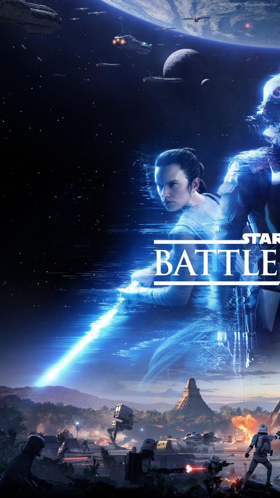 Star Wars Battlefield Wallpaper (70+ images)