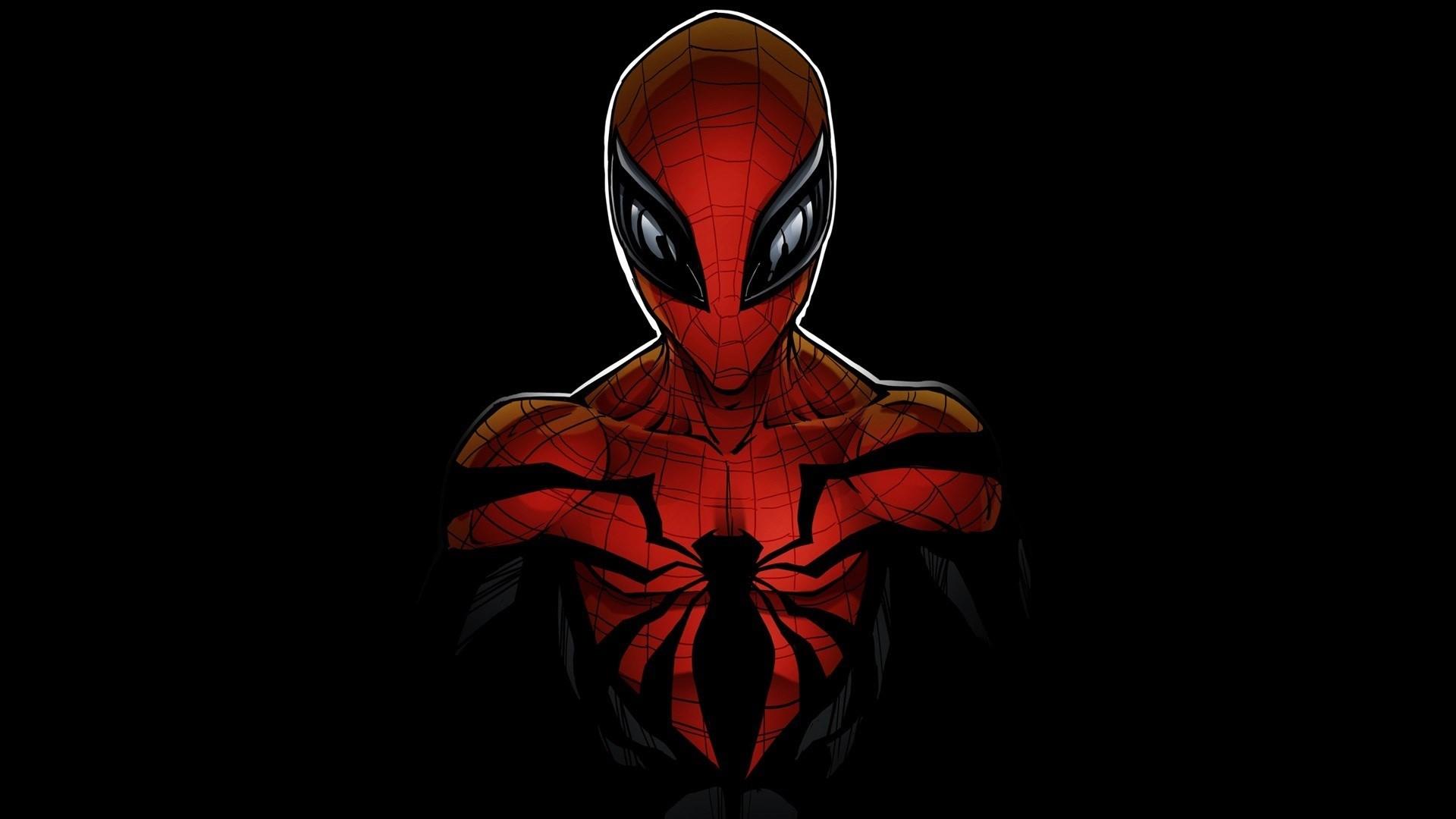 1920x1080 Spiderman Wallappers For Desktop 6
