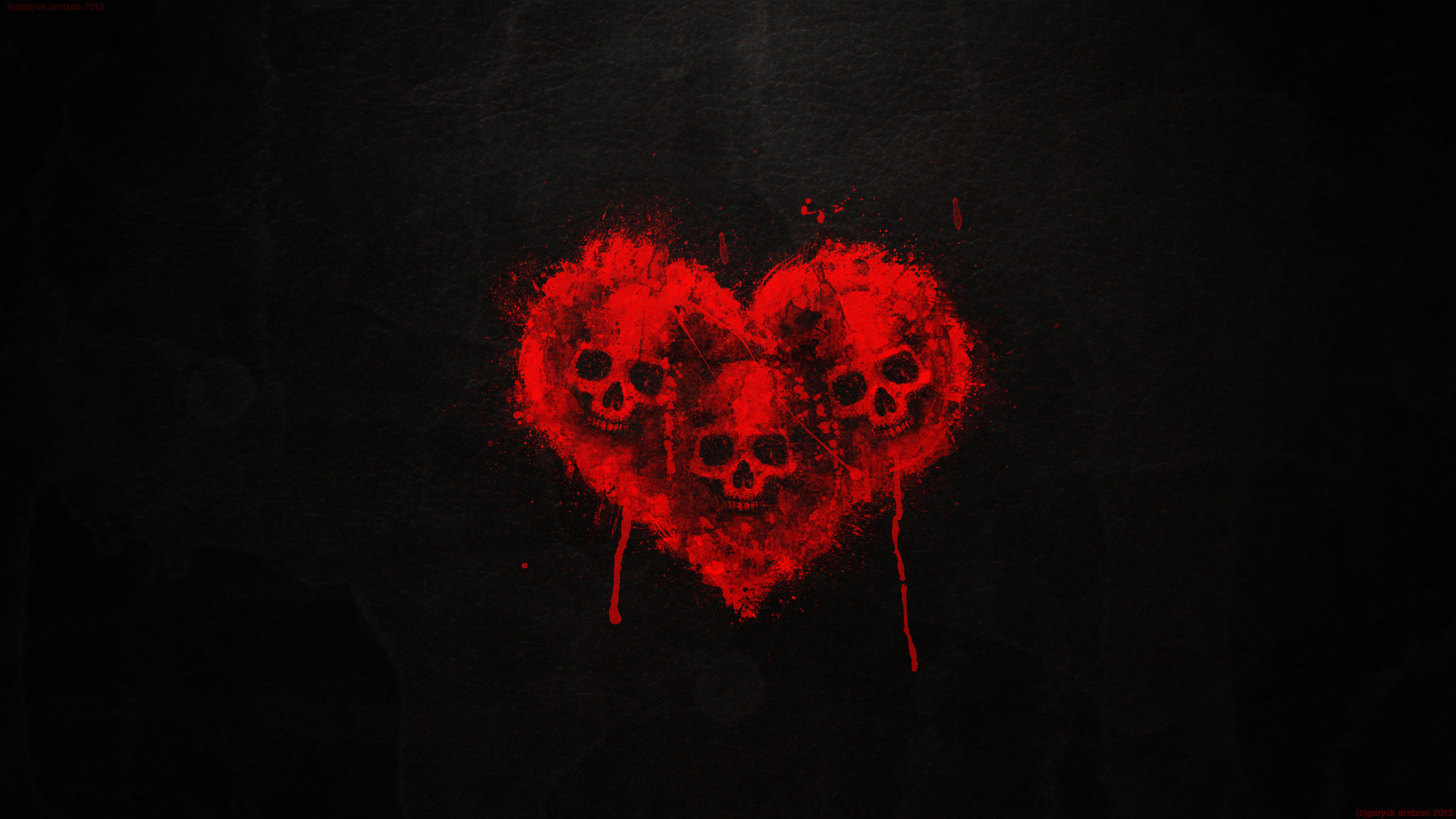 Bloody Heart Wallpaper (64+ images)