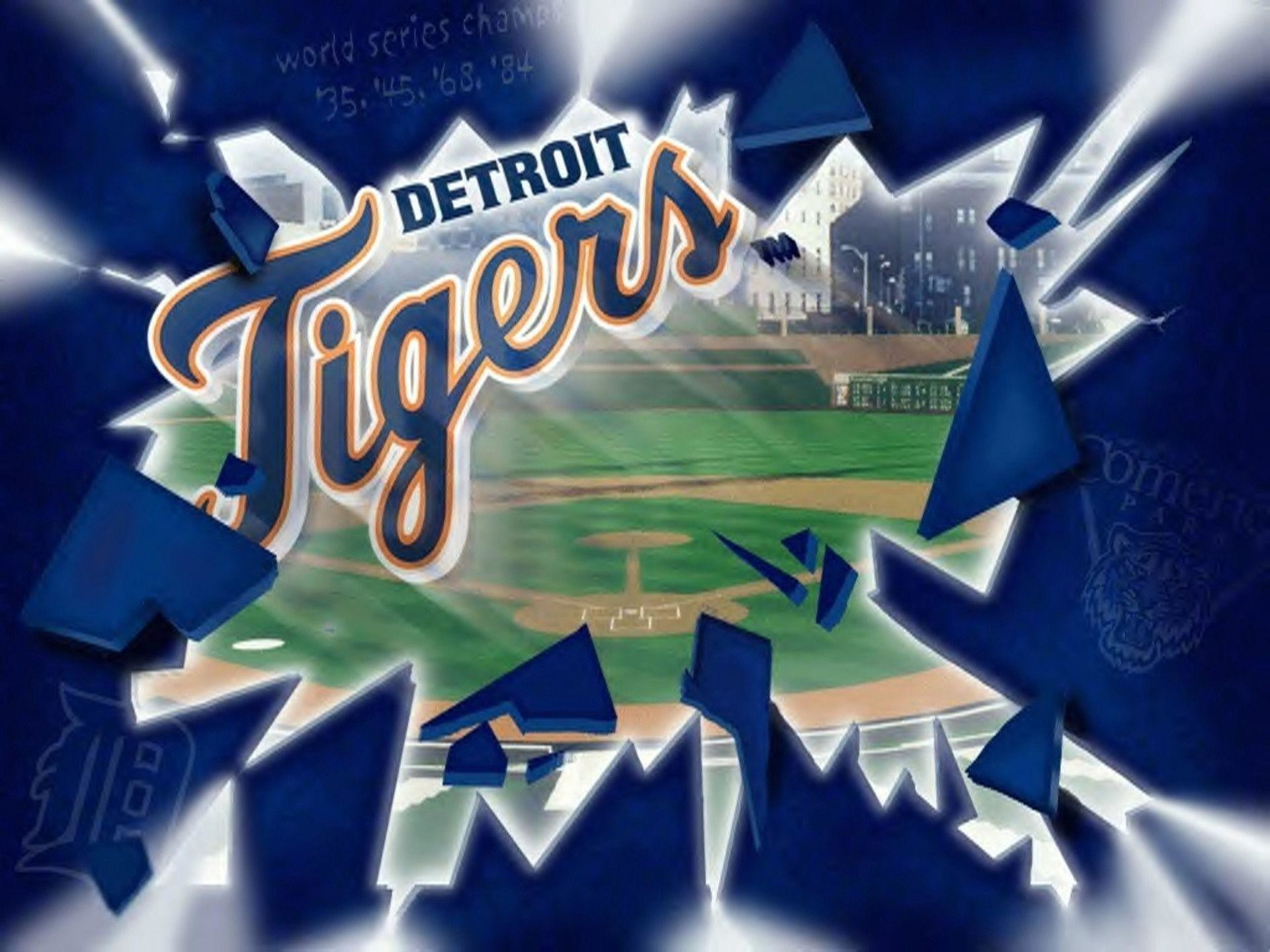 1920x1440 Interesting Detroit Tigers Wallpapers 1920x1440PX ~ Detroit Tigers .