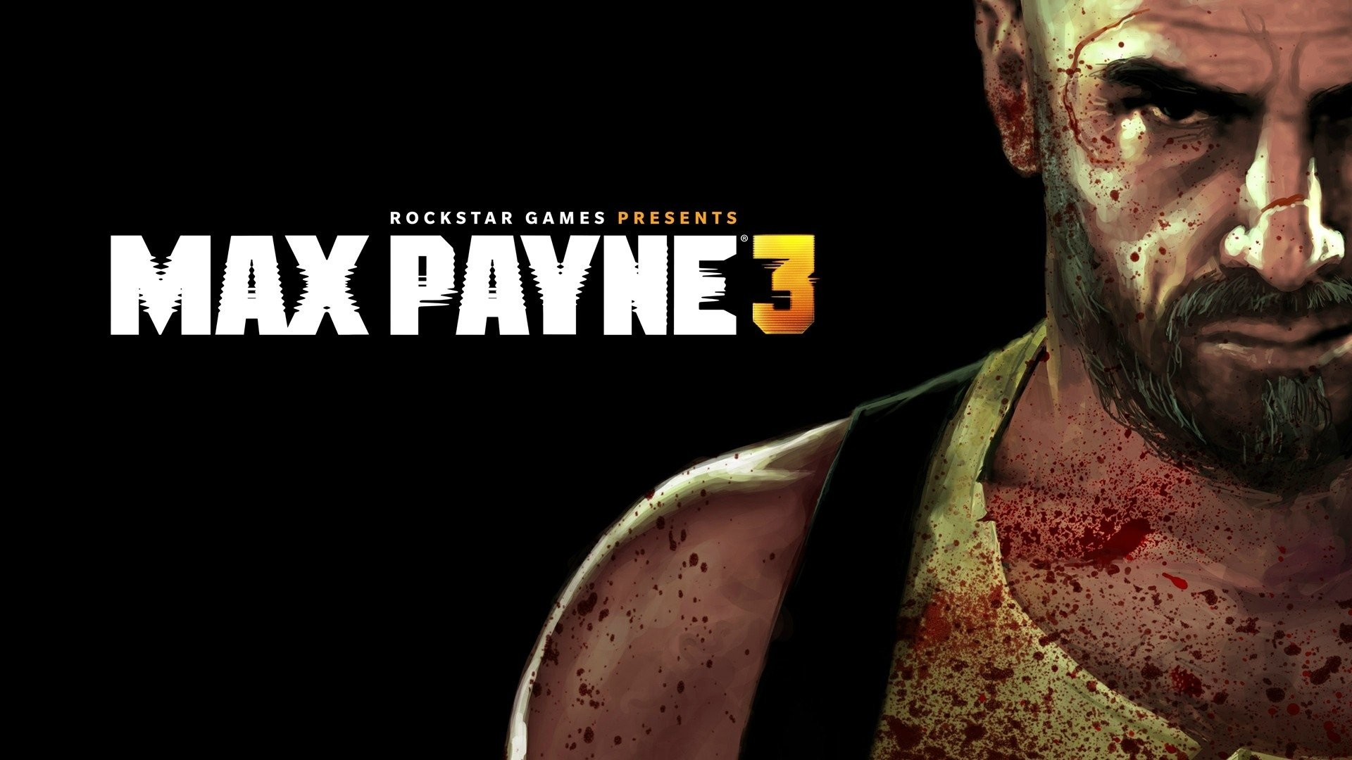 1920x1080 Video Game - Max Payne 3 Wallpaper