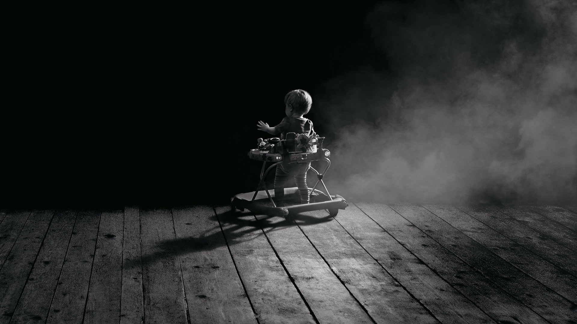 Creepy Hd Wallpaper: Scary Wallpapers HD 1920x1080 (60+ Images