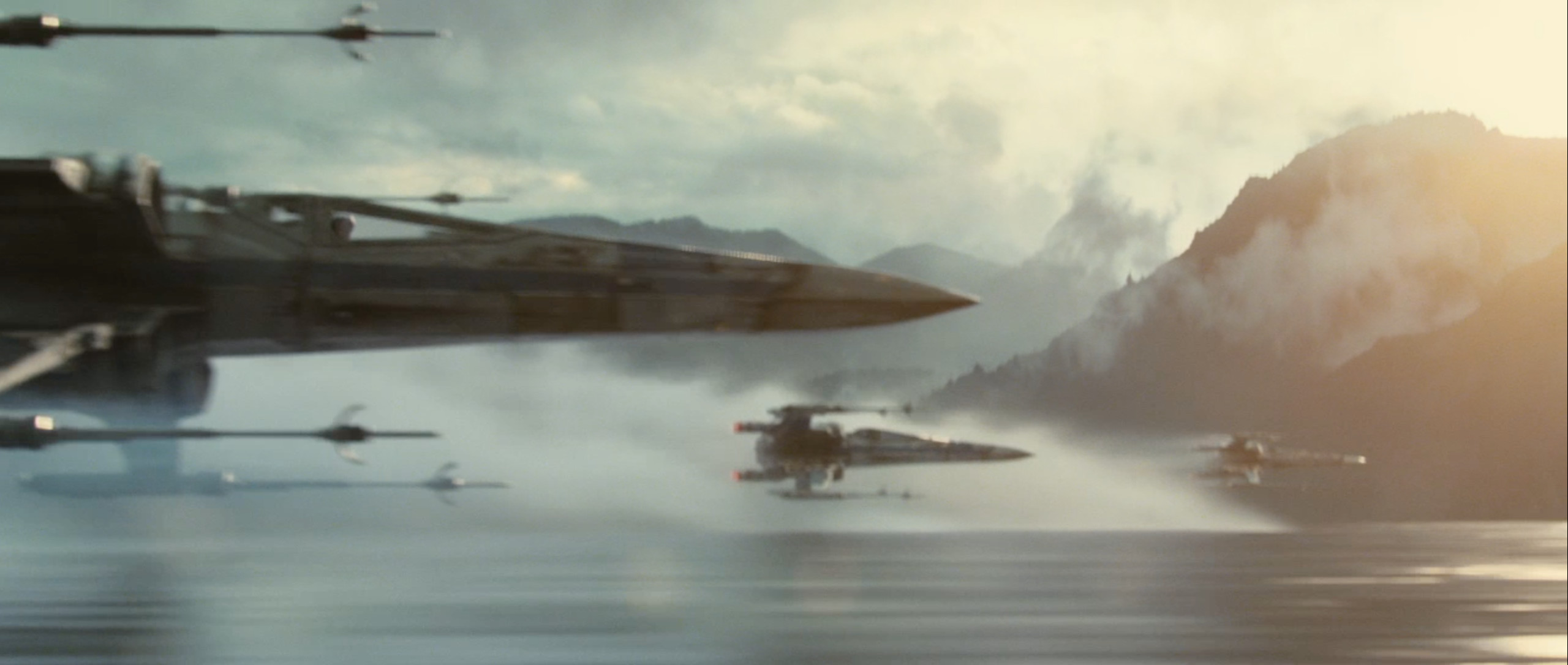 Force Awakens X Wing Wallpaper 69 Images