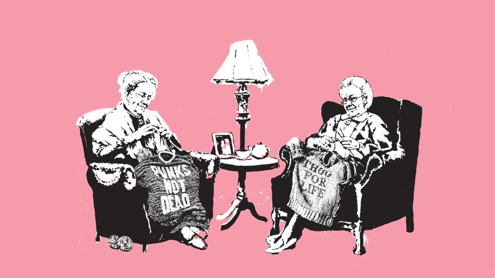 Banksy HD Wallpaper (67+ images)
