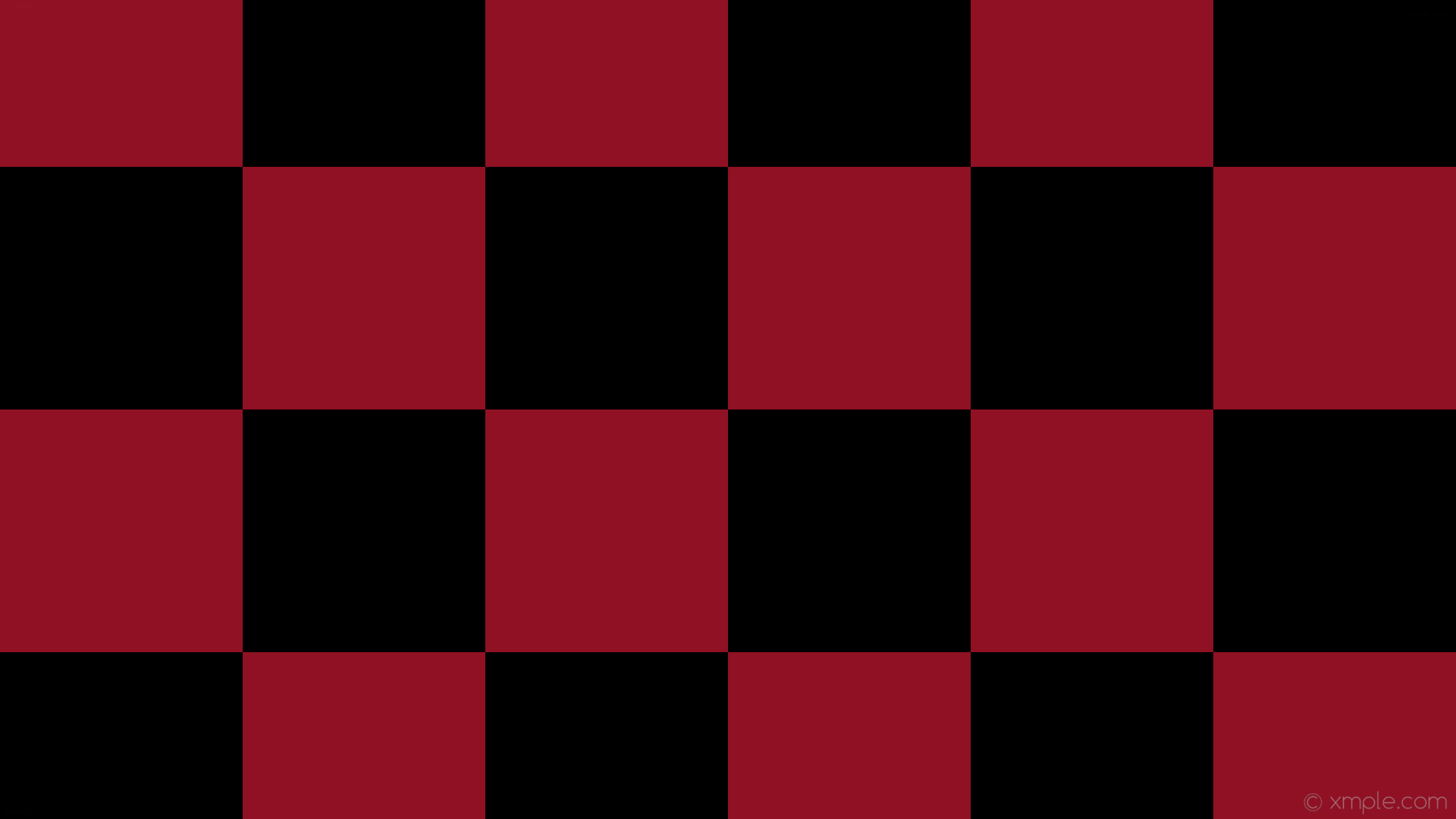 1920x1080 wallpaper black red checkered squares #000000 #901024 diagonal 0° 320px