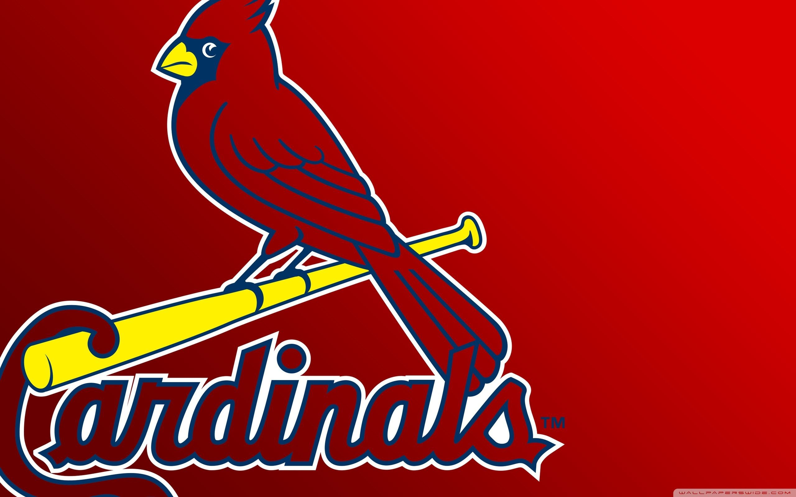 2560x1600 St.Louis Cardinals Desktop