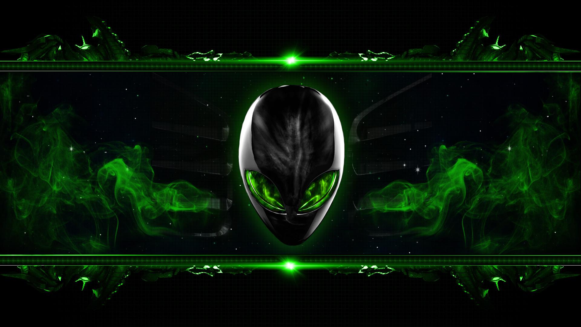 Berühmt Alienware Wallpaper HD (79+ images) #VF_08