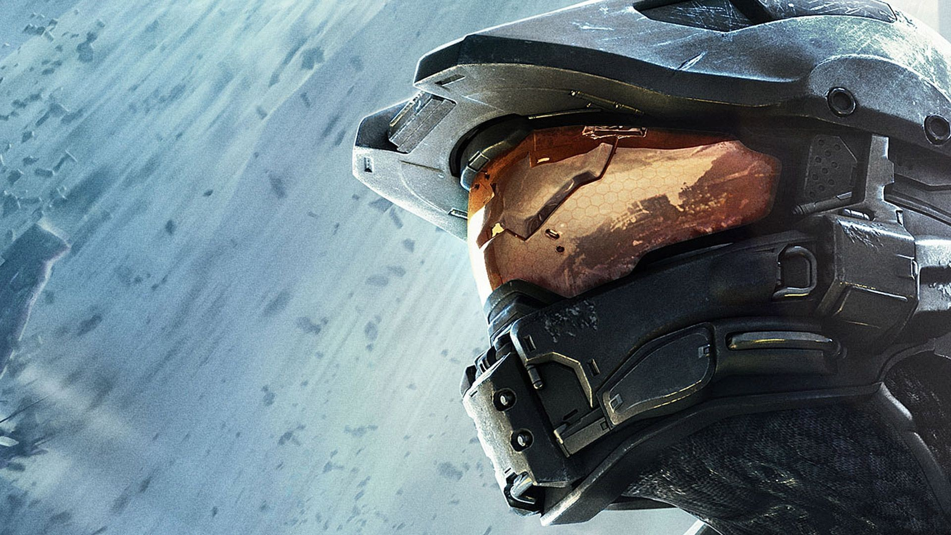 1920x1080 Halo 4 Master Chief Full HD Wallpapers 14018 - Amazing Wallpaperz