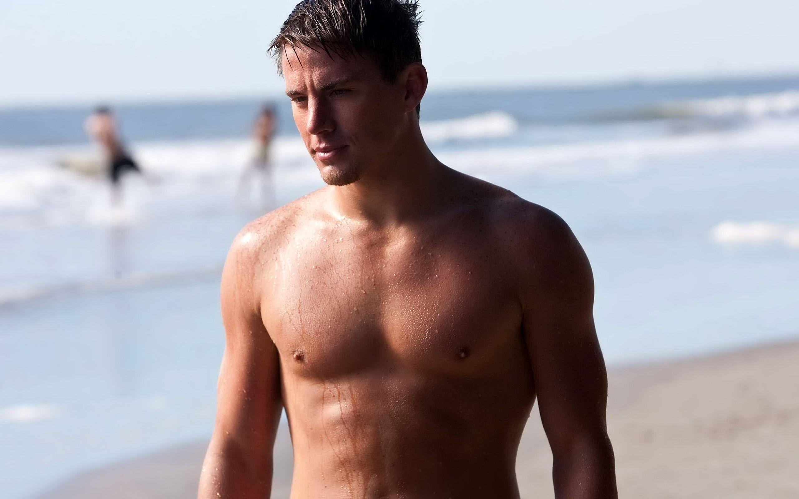 2560x1600 Channing Tatum Background Images
