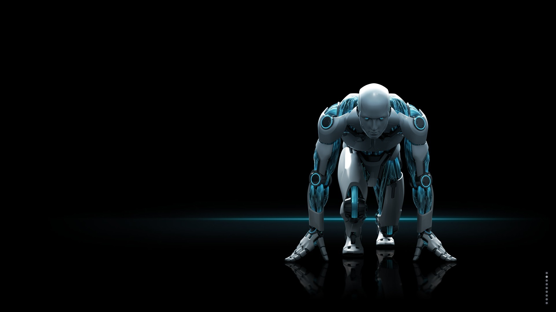 1920x1080 robots | Robots, hybrid, pictures, background, wallpaper, images - 736721