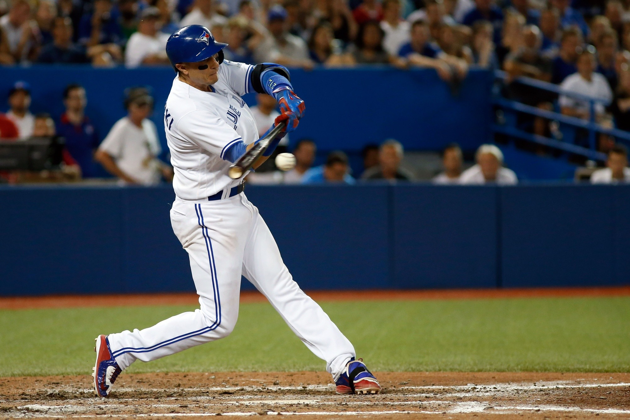 2004x1336 Recap: Blue Jays 5, Tigers 4; The Real Troy Tulowitzki is Back