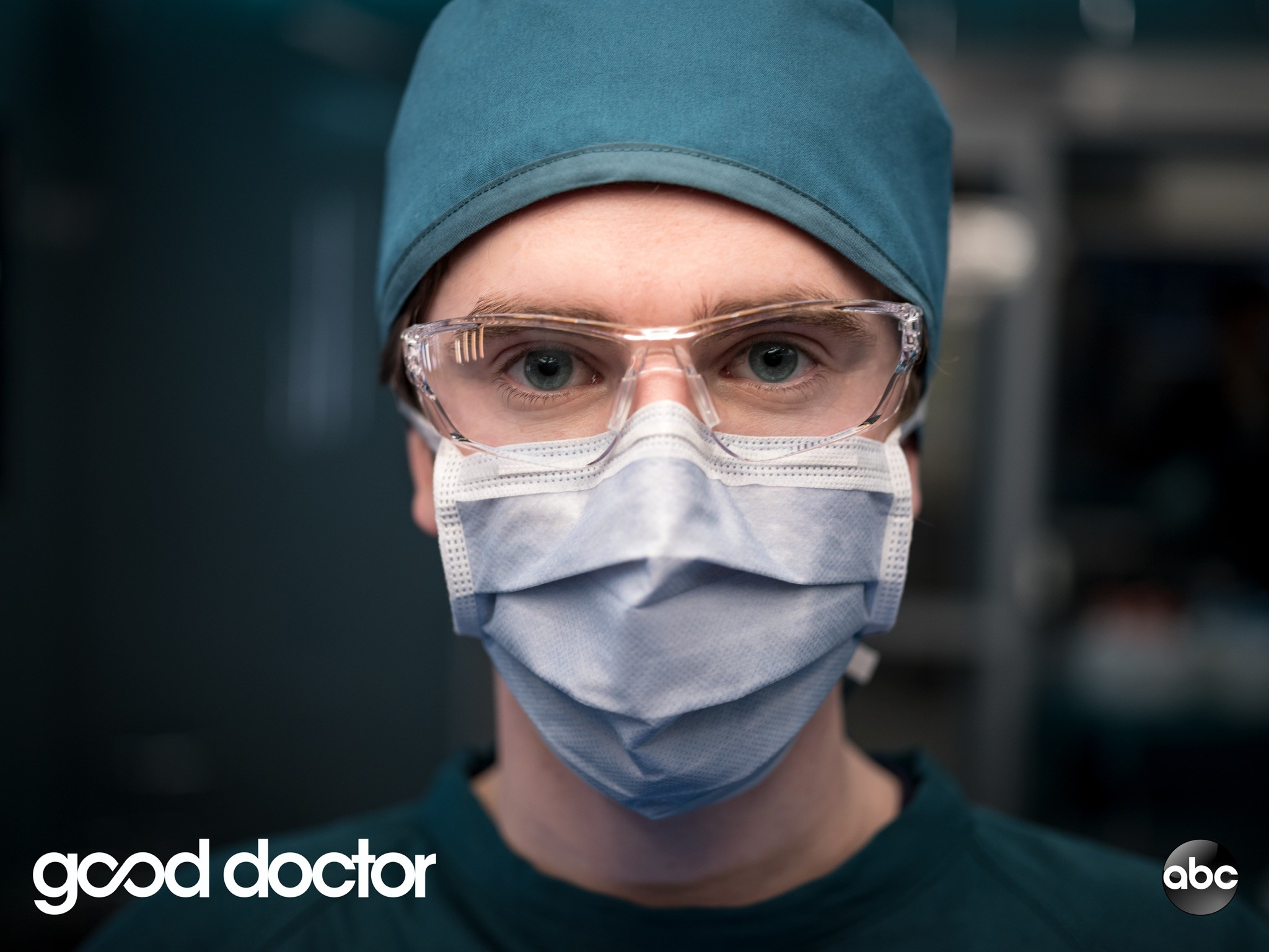 2048x1536 The Good Doctor Wallpaper HD 20 - 2048 X 1536