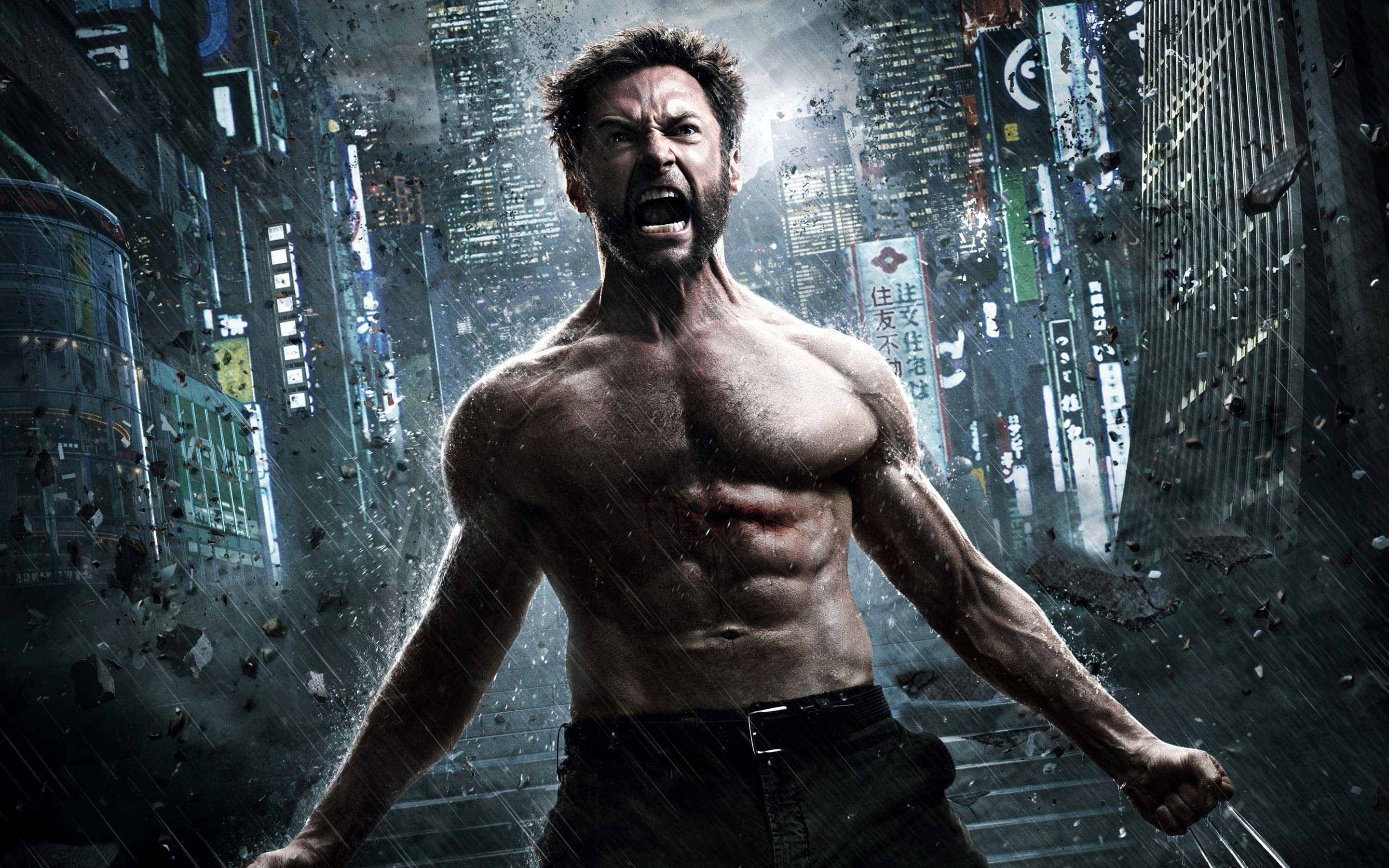 Wolverine Wallpaper Full Hd 81 Images
