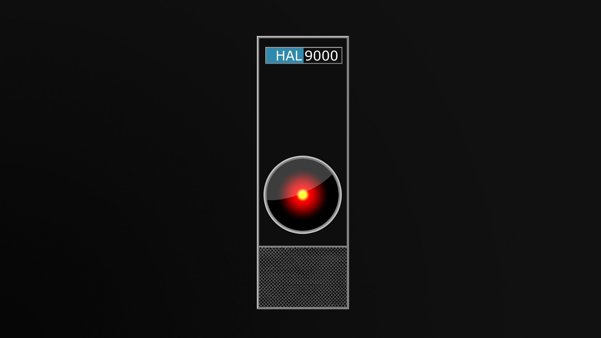 1920x1080 2001: A Space Odyssey HAL9000 Logic Memory Systems wallpaper |  |  313835 | WallpaperUP