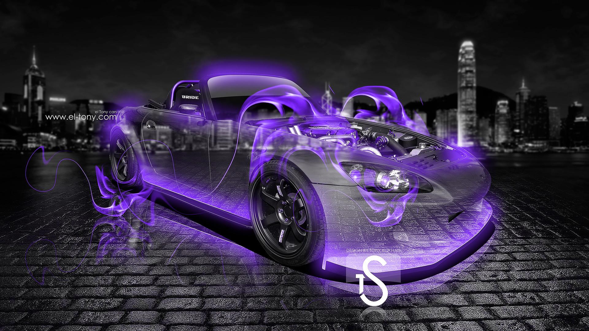 Purple Flames Wallpaper 64 Images