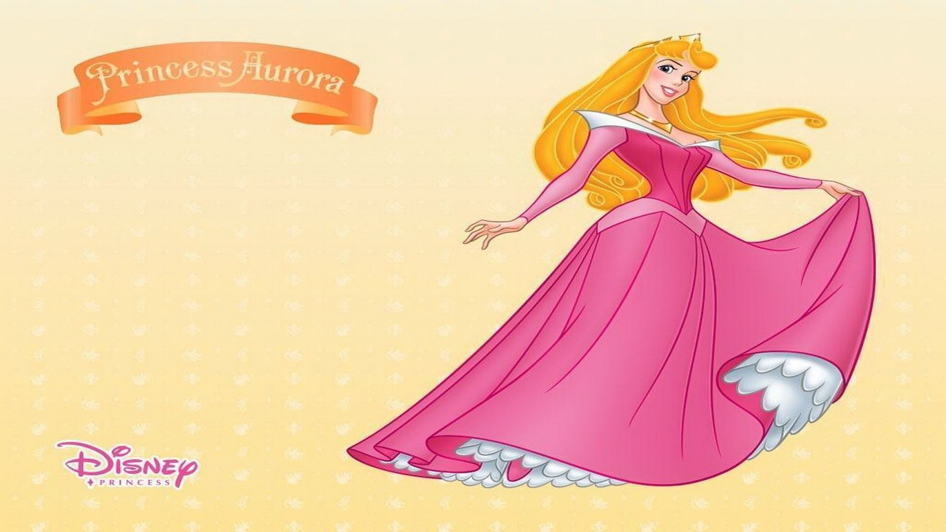 1920x1200 Disney Princess Sleeping Beauty Wallpaper