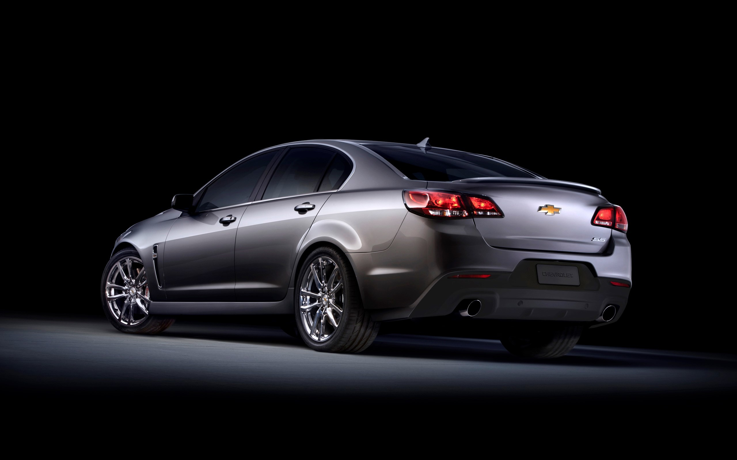 2560x1600 chevrolet ss - Full HD Background