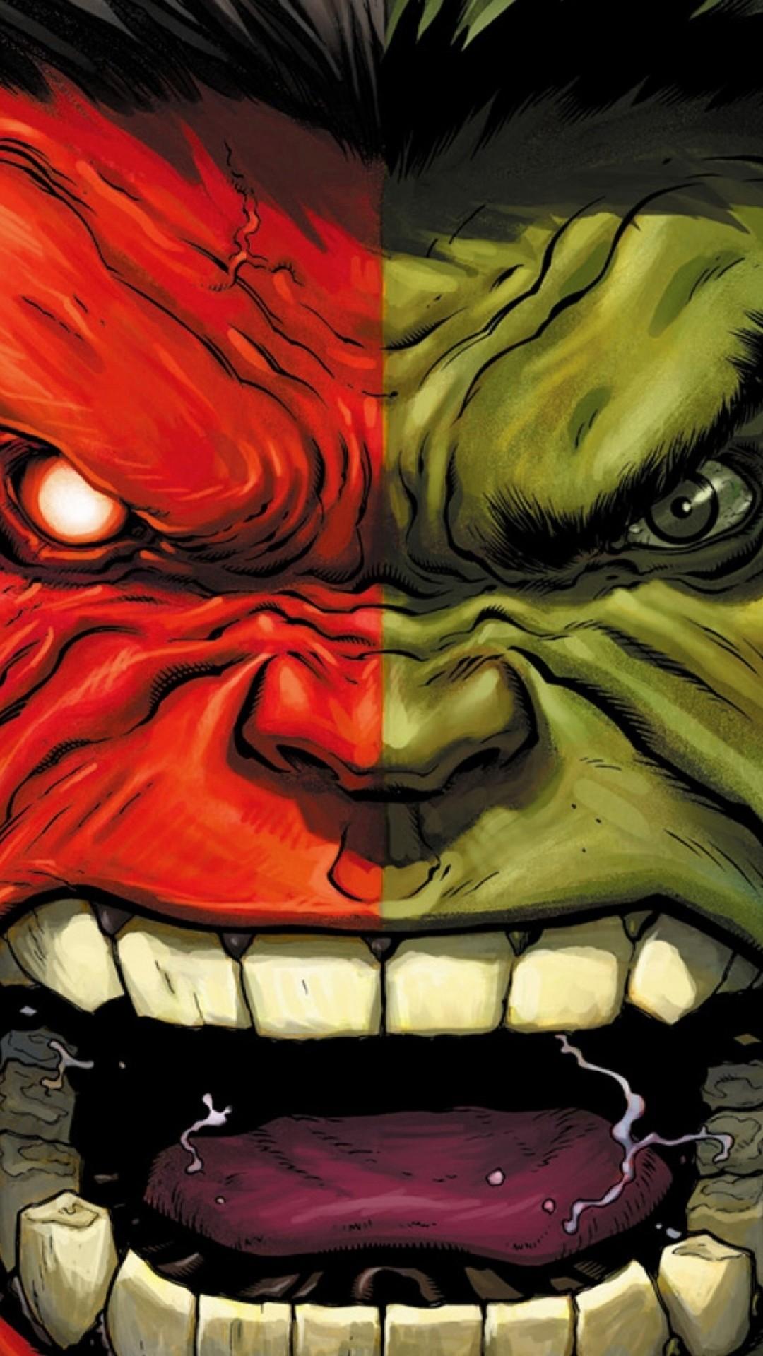 Red hulk wallpaper 70 images - Hulk hd images free download ...