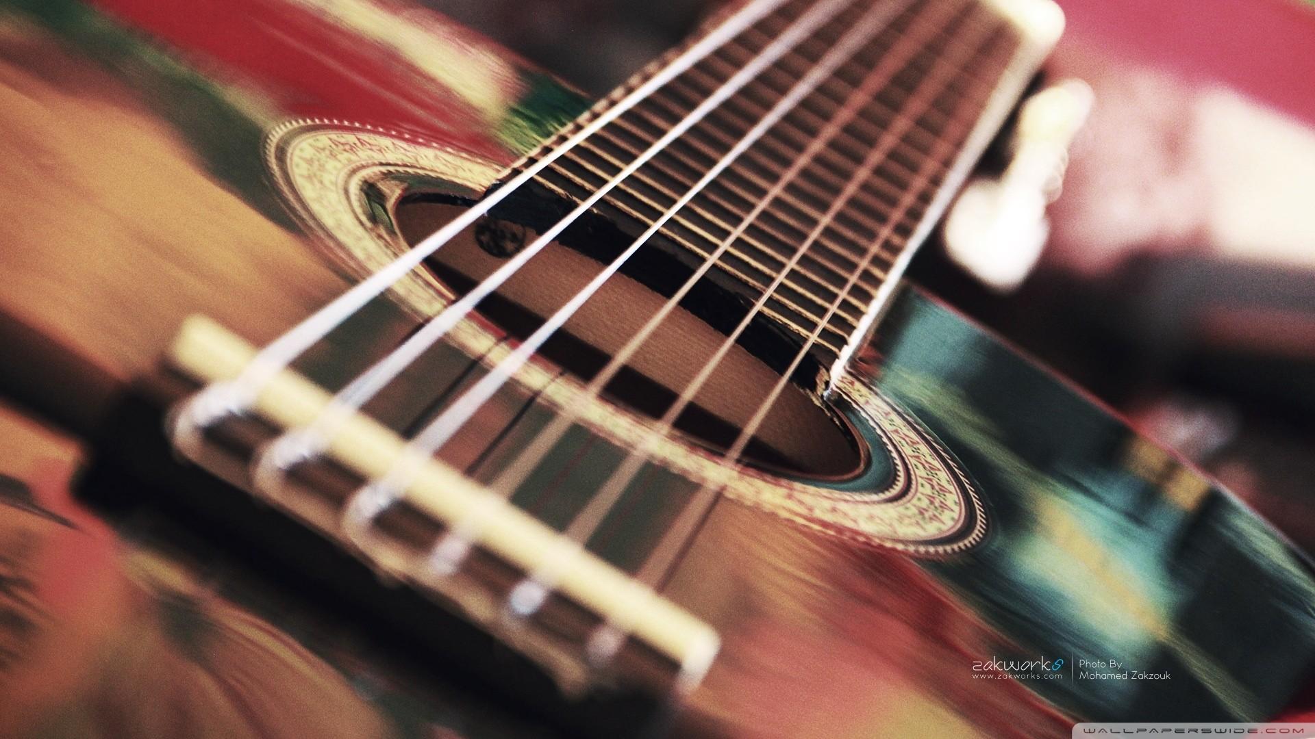 HD Guitar Wallpaper (76+ images)