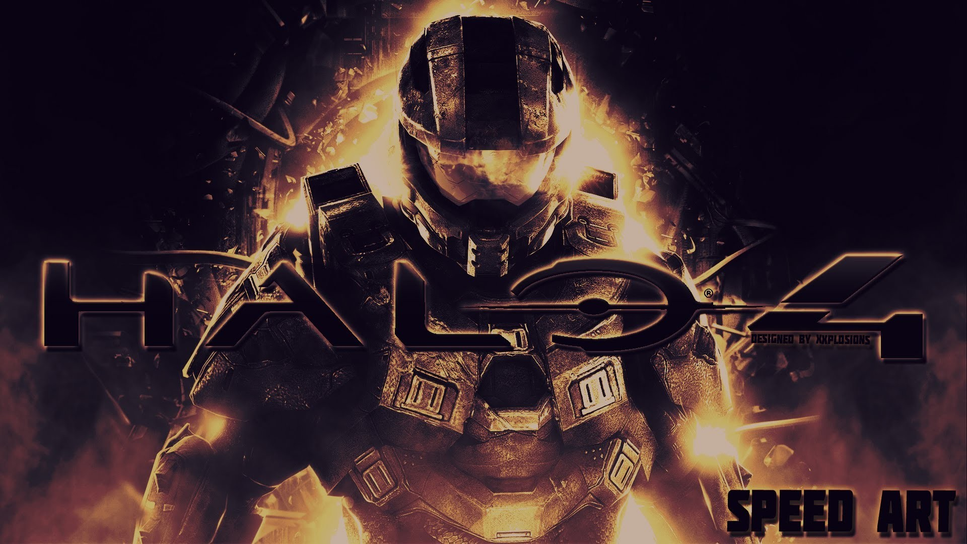 Halo 4 wallpaper 1080p 75 images - Halo 4 pictures ...