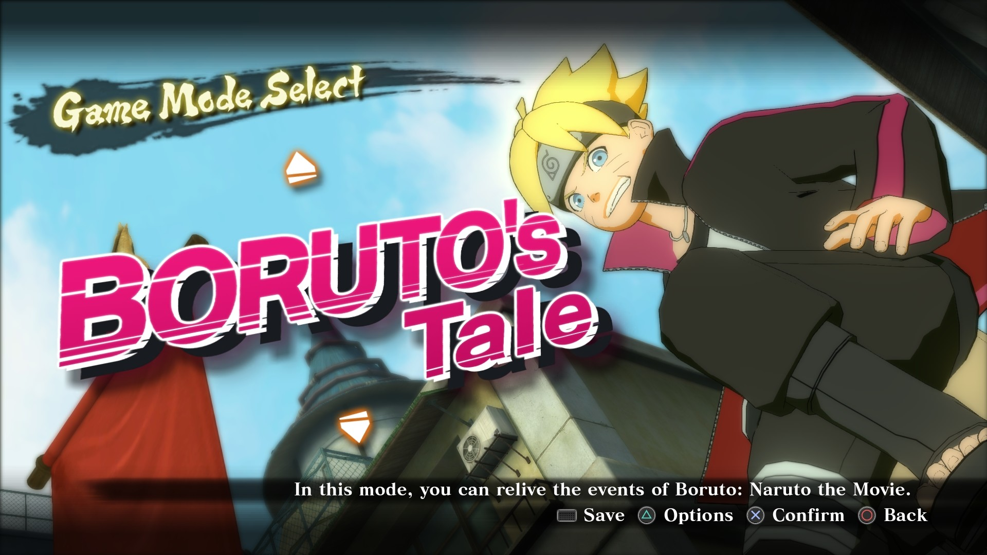1920x1080 Naruto Shippuden: Ultimate Ninja Storm 4 Road To Boruto New Details, And  More