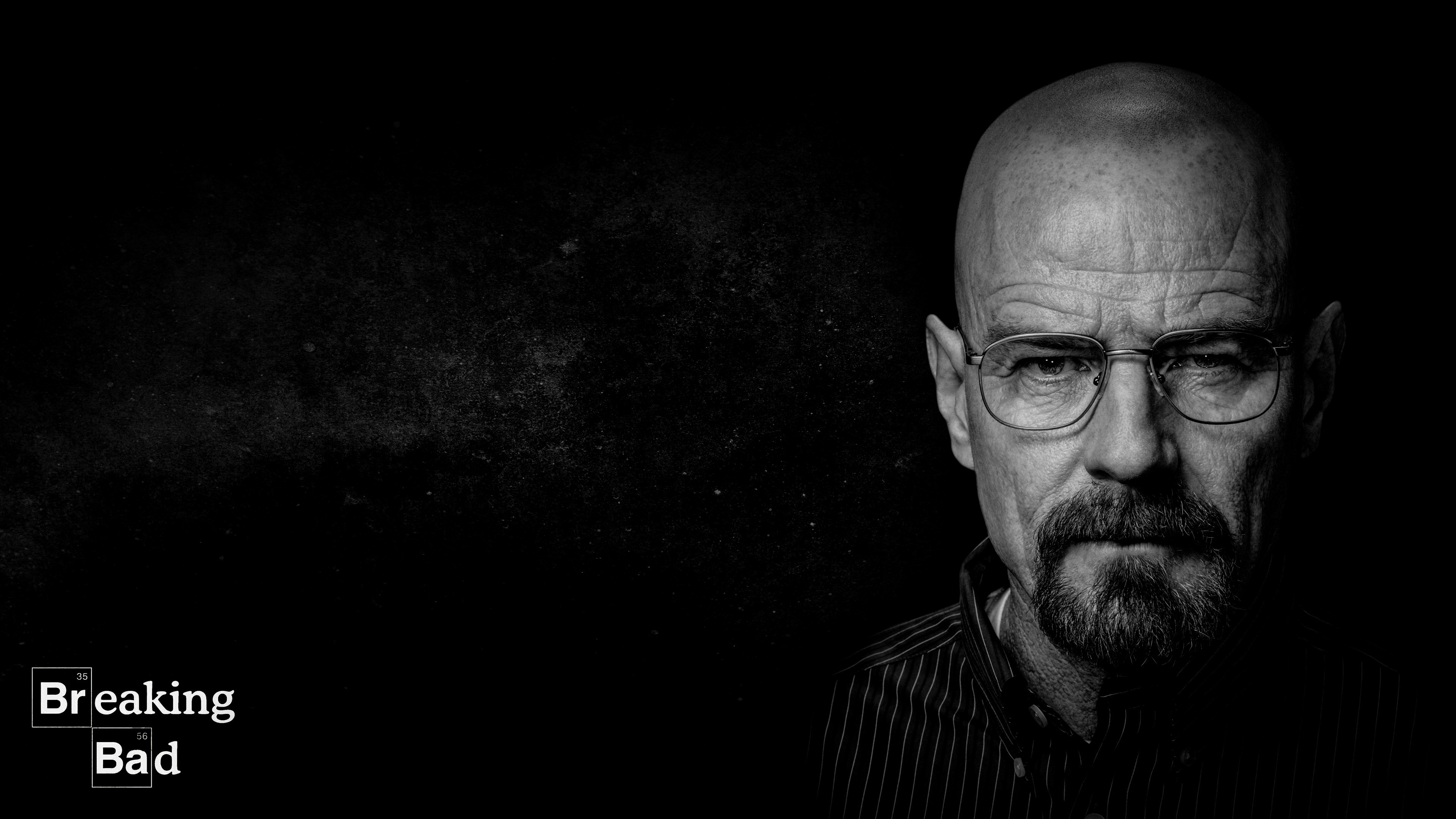 3840x2160 Breaking Bad, Walter White, Bryan Cranston Wallpapers HD / Desktop and  Mobile Backgrounds