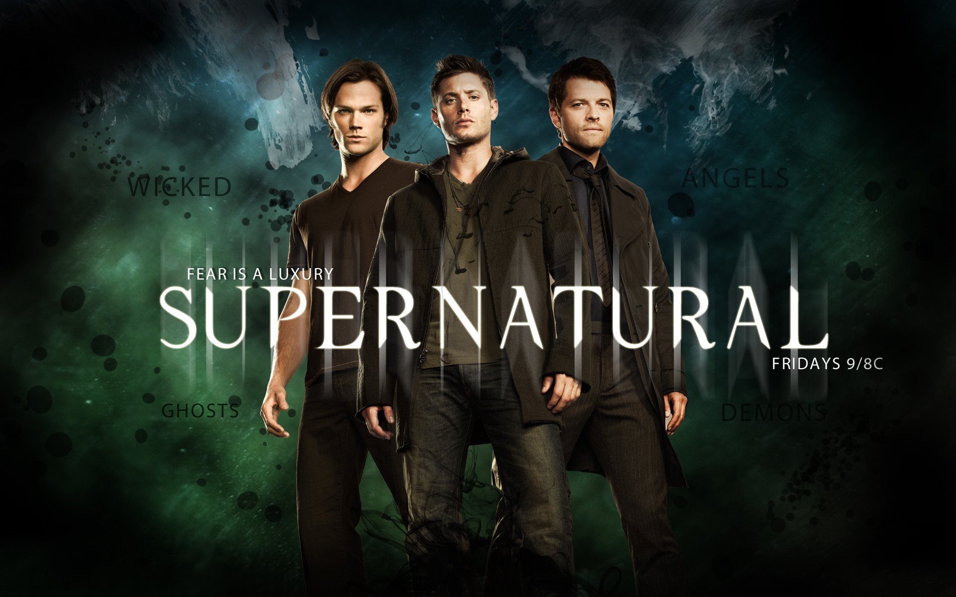1920x1200 Supernatural wallpapers HD mobile.
